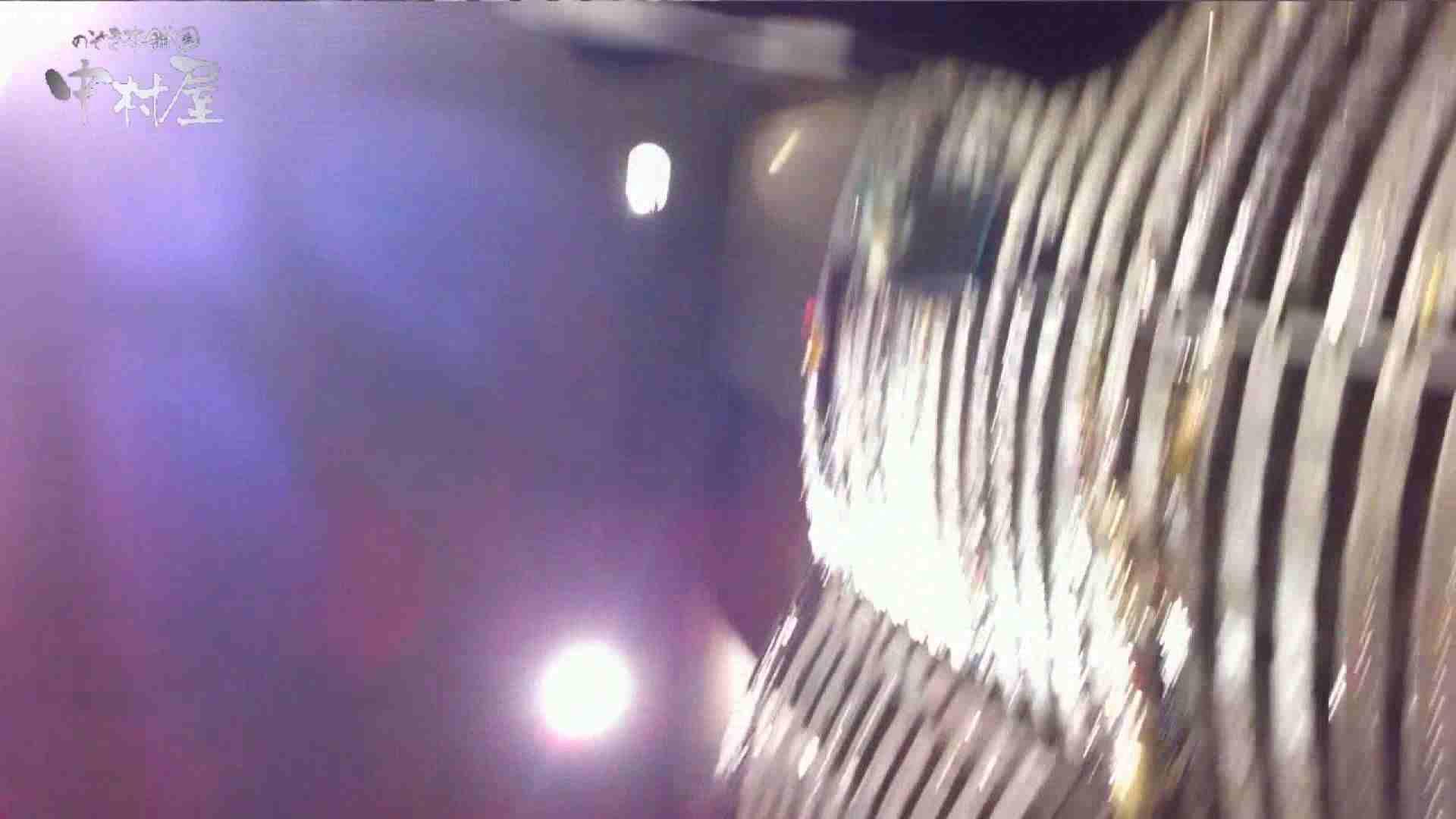 vol.83 美人アパレル胸チラ&パンチラ 赤Tバック店員さんいらっしゃい 接写 のぞき動画画像 94連発 15