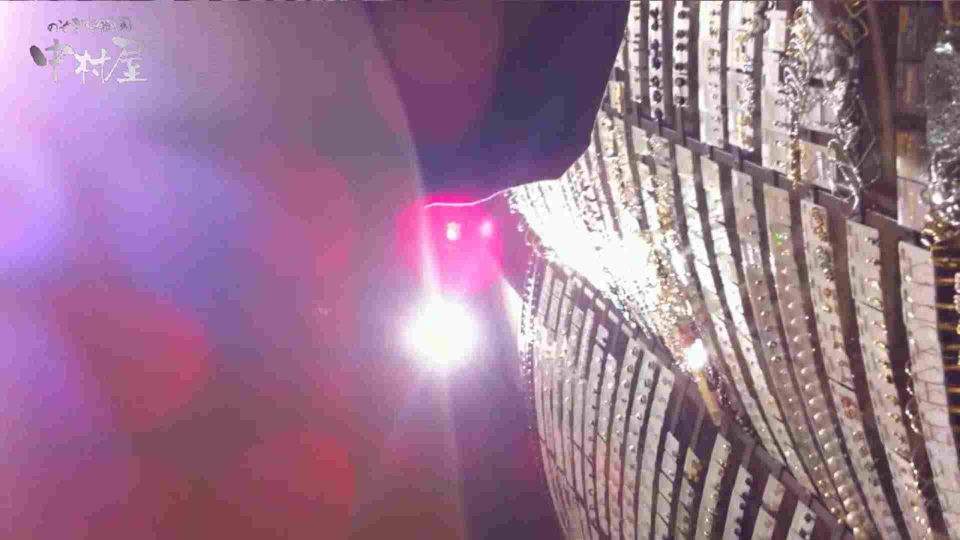 vol.83 美人アパレル胸チラ&パンチラ 赤Tバック店員さんいらっしゃい 胸チラ 盗撮AV動画キャプチャ 94連発 17