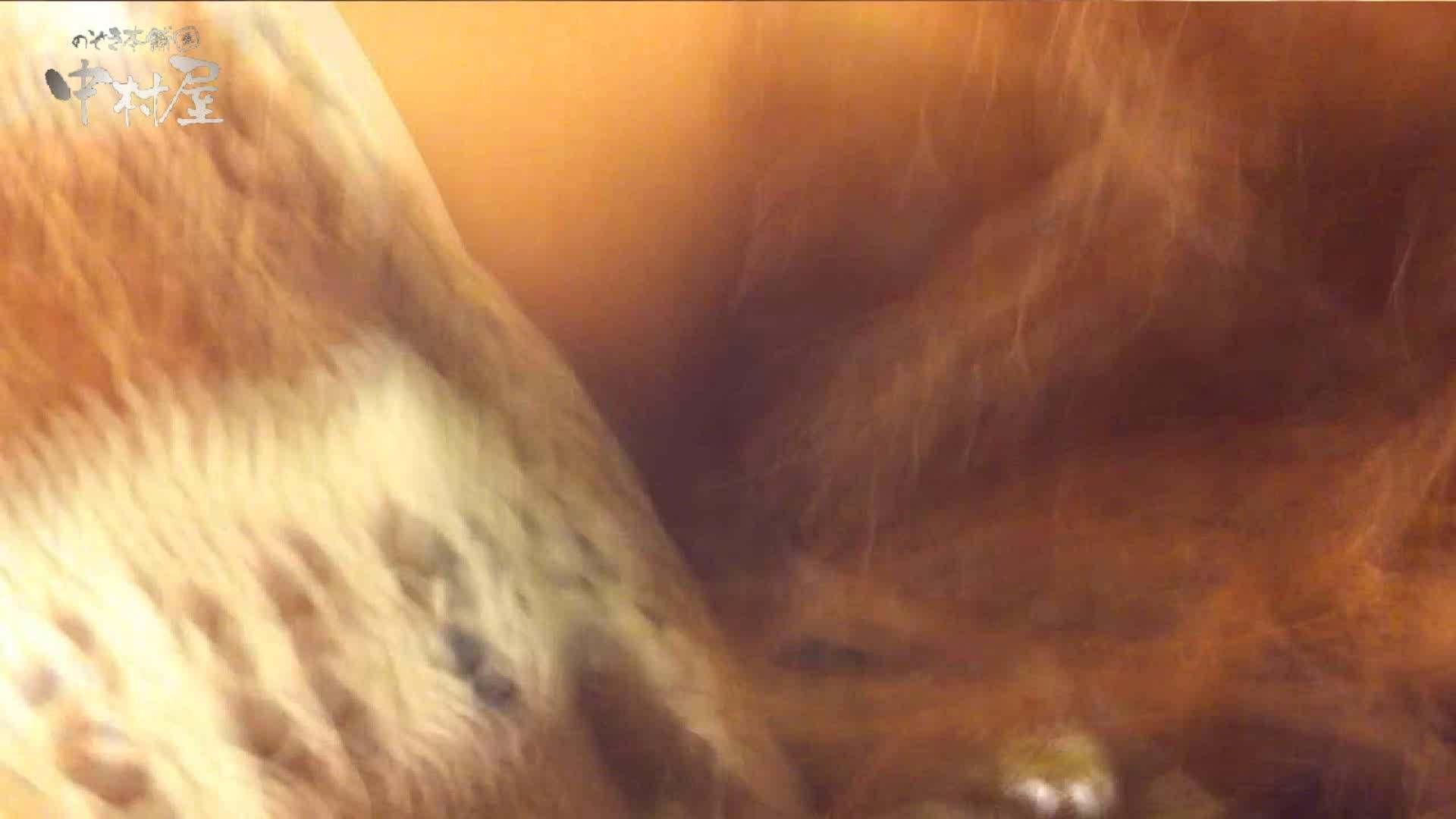 vol.83 美人アパレル胸チラ&パンチラ 赤Tバック店員さんいらっしゃい 接写 のぞき動画画像 94連発 27