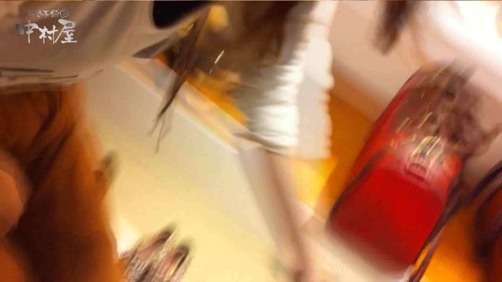 vol.83 美人アパレル胸チラ&パンチラ 赤Tバック店員さんいらっしゃい チラ | OL女体  94連発 55