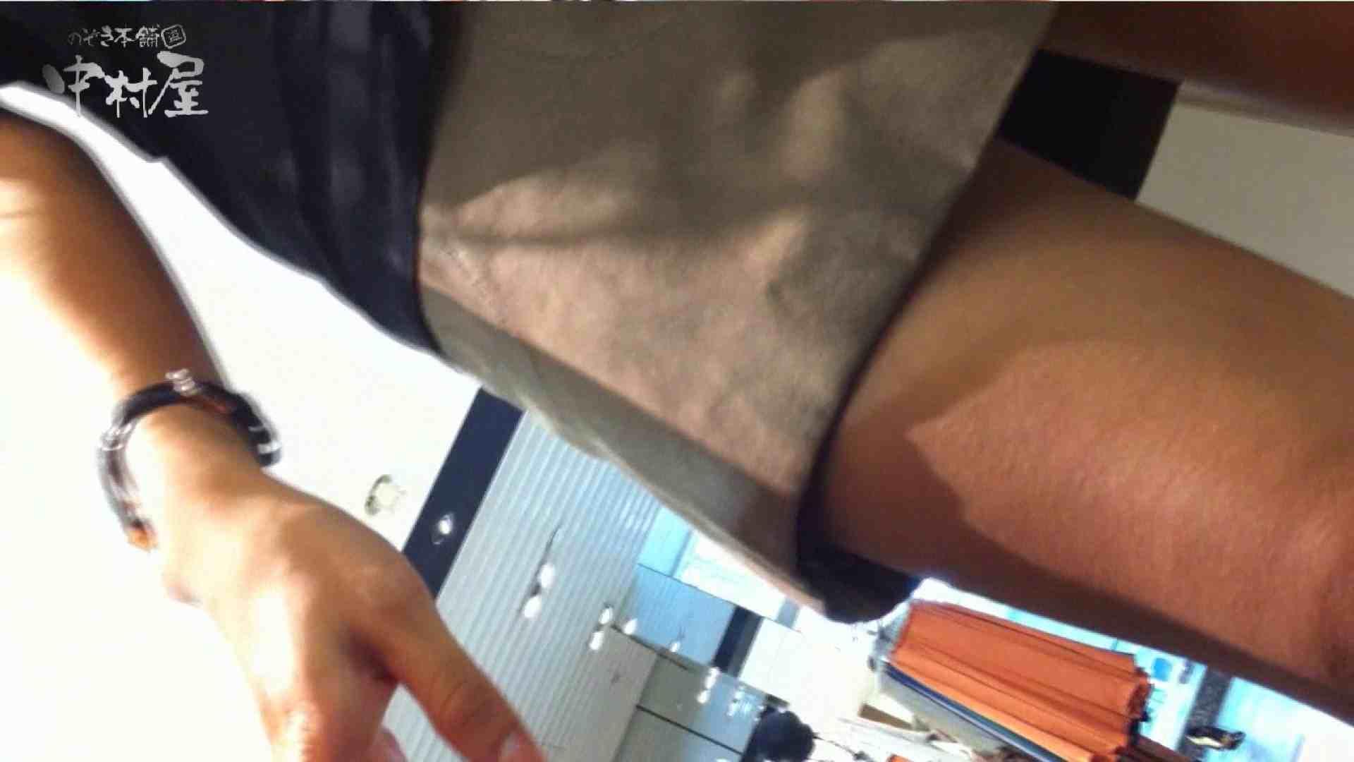 vol.83 美人アパレル胸チラ&パンチラ 赤Tバック店員さんいらっしゃい チラ | OL女体  94連発 67
