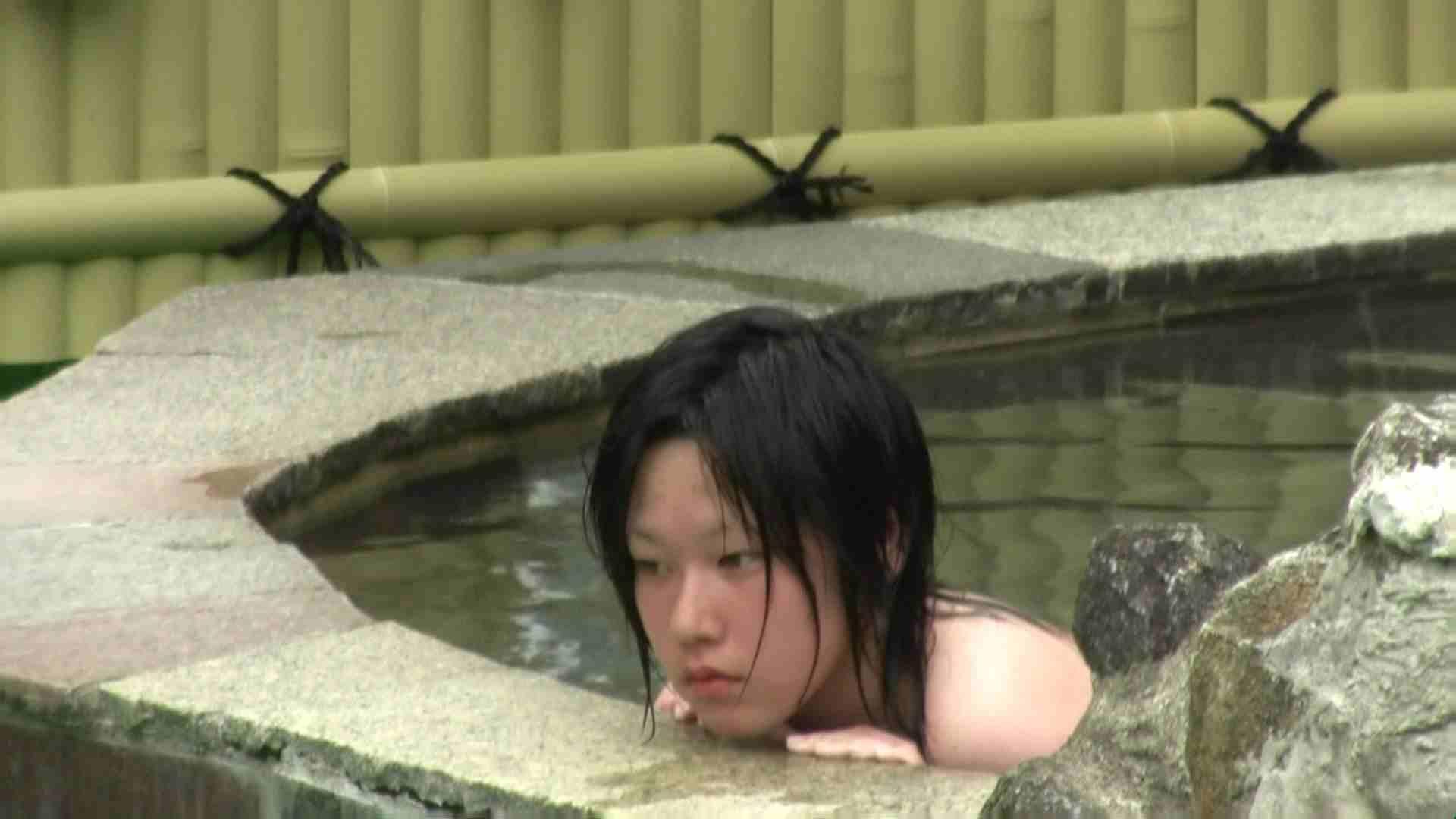 Aquaな露天風呂Vol.36 OL女体   女体盗撮  78連発 7