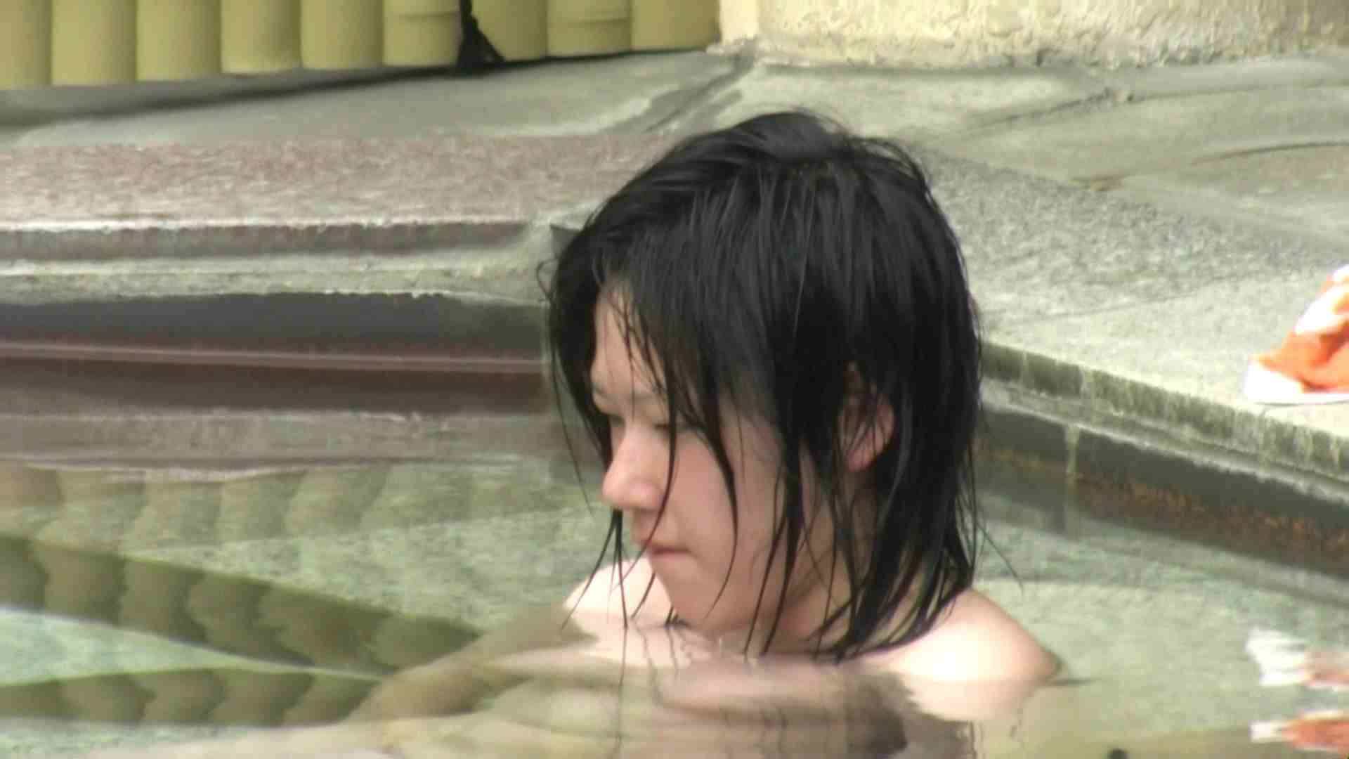 Aquaな露天風呂Vol.36 OL女体  78連発 39