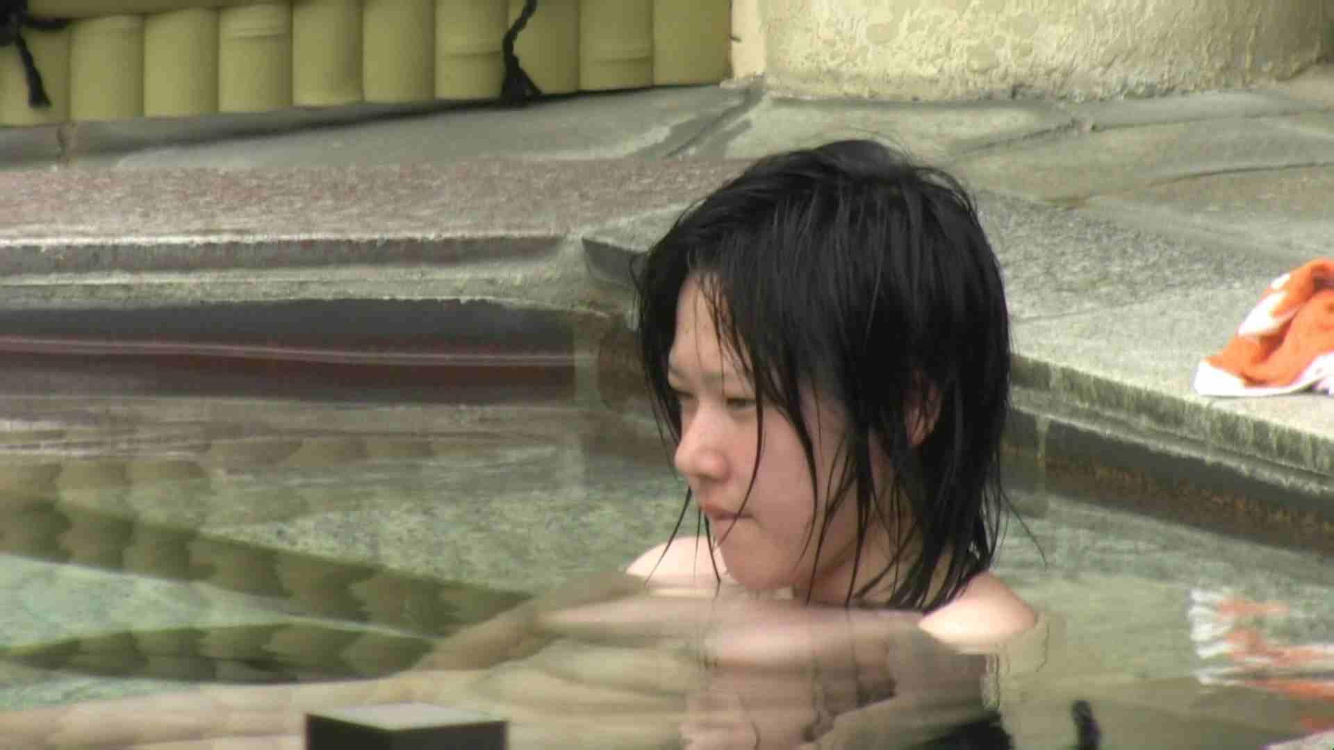 Aquaな露天風呂Vol.36 OL女体  78連発 42