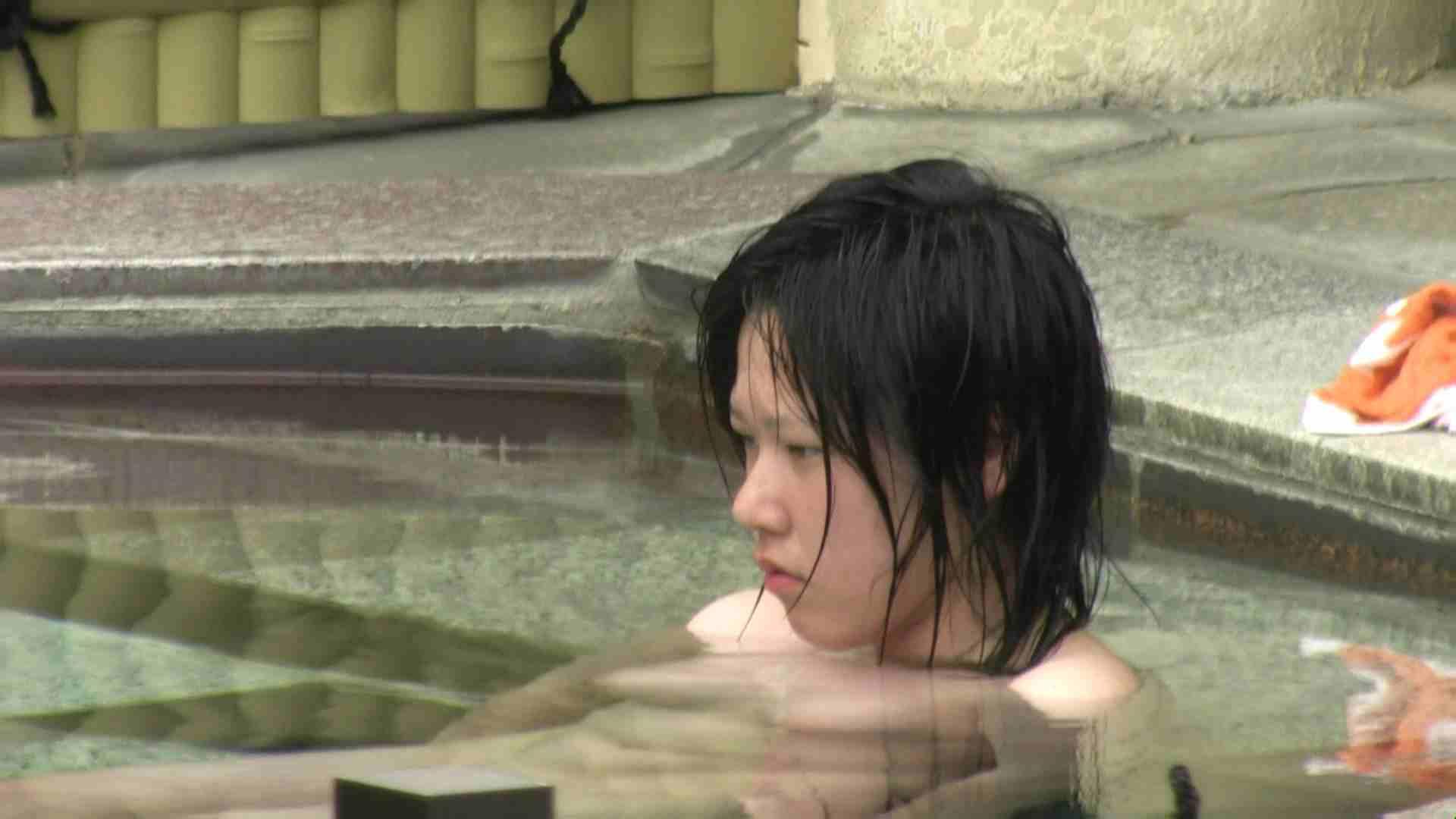 Aquaな露天風呂Vol.36 OL女体  78連発 45