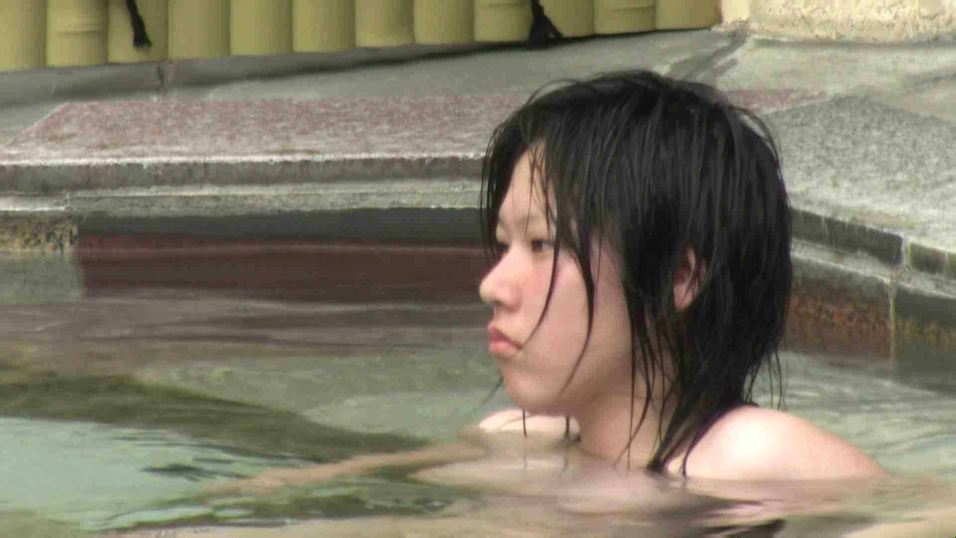 Aquaな露天風呂Vol.36 OL女体  78連発 72