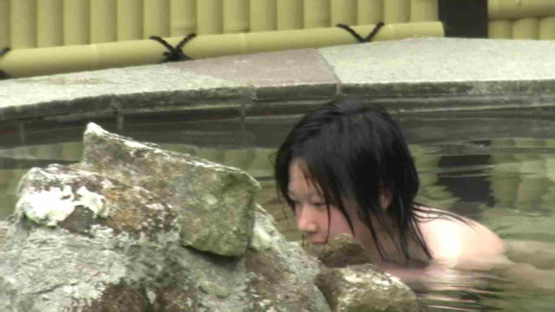 Aquaな露天風呂Vol.36 OL女体  78連発 78