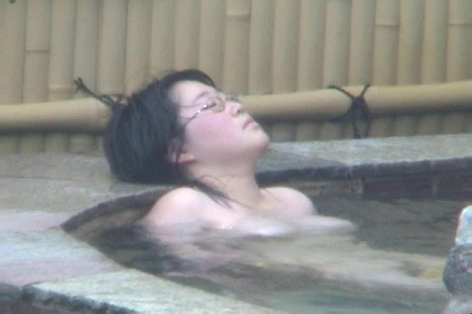 Aquaな露天風呂Vol.46【VIP限定】 OL女体 アダルト動画キャプチャ 98連発 14