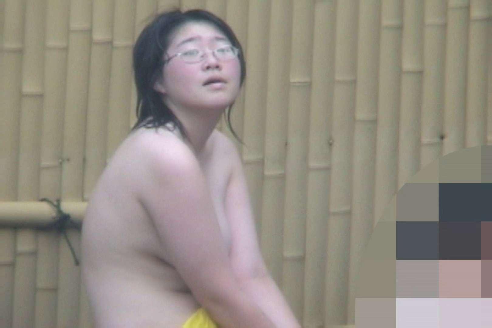 Aquaな露天風呂Vol.46【VIP限定】 OL女体 アダルト動画キャプチャ 98連発 29