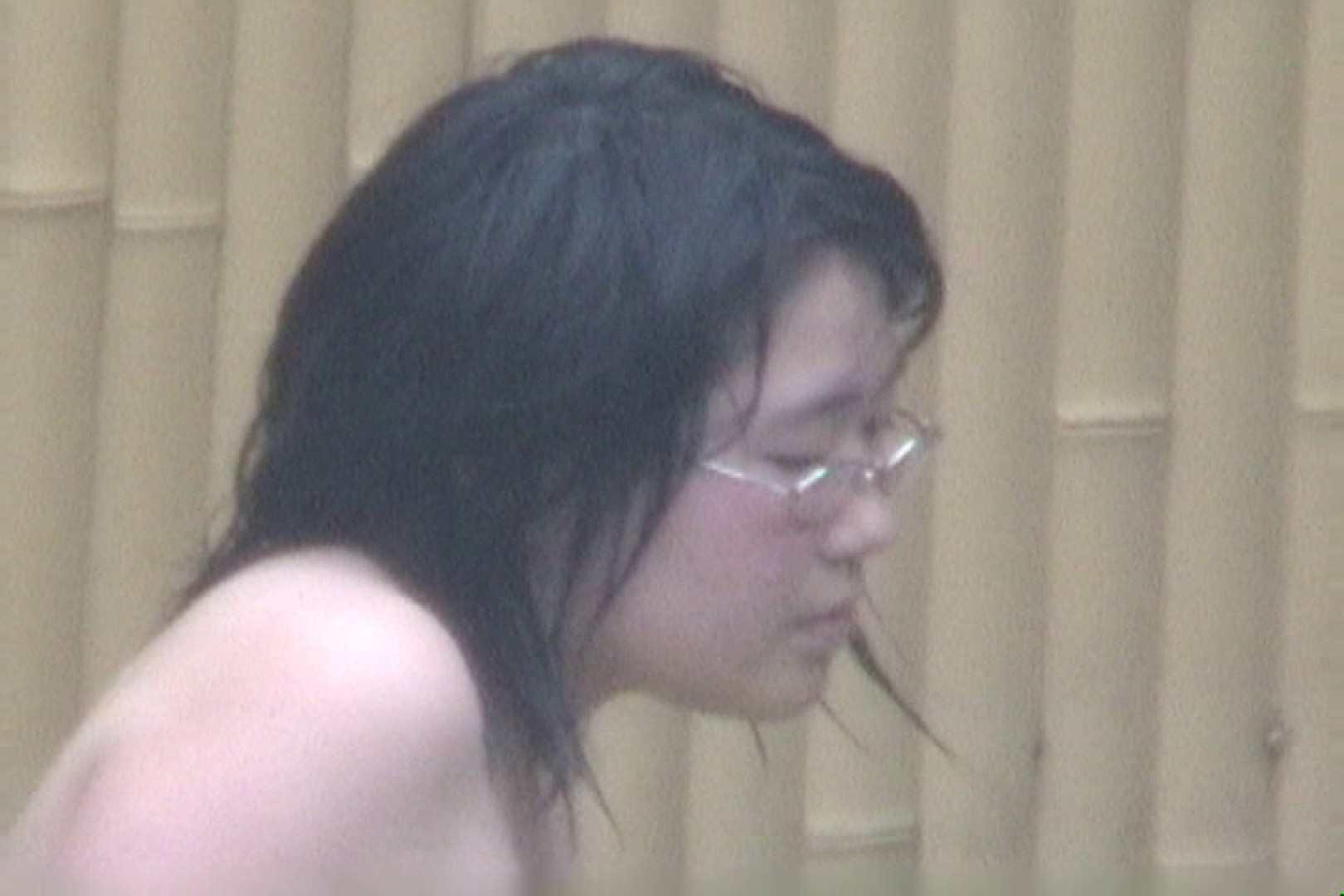 Aquaな露天風呂Vol.46【VIP限定】 OL女体 アダルト動画キャプチャ 98連発 95