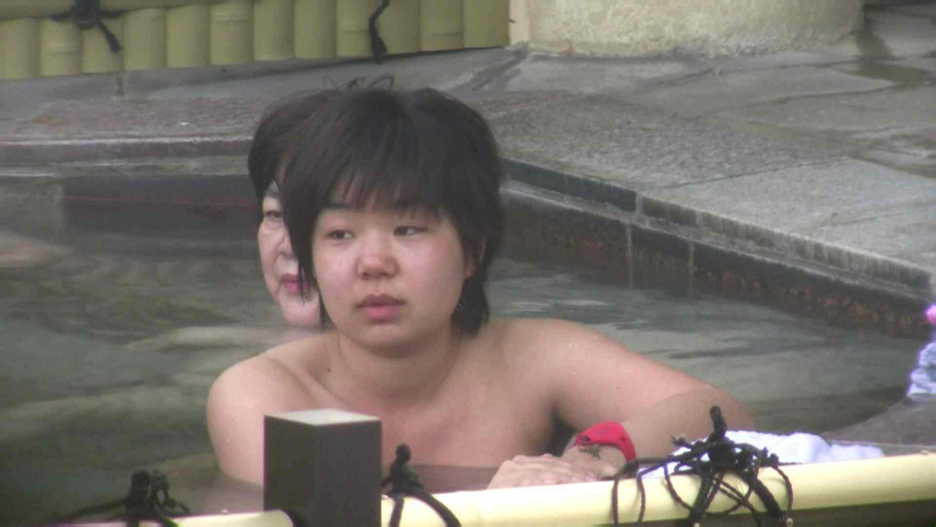 Aquaな露天風呂Vol.53【VIP限定】 露天 盗撮ヌード画像 93連発 5