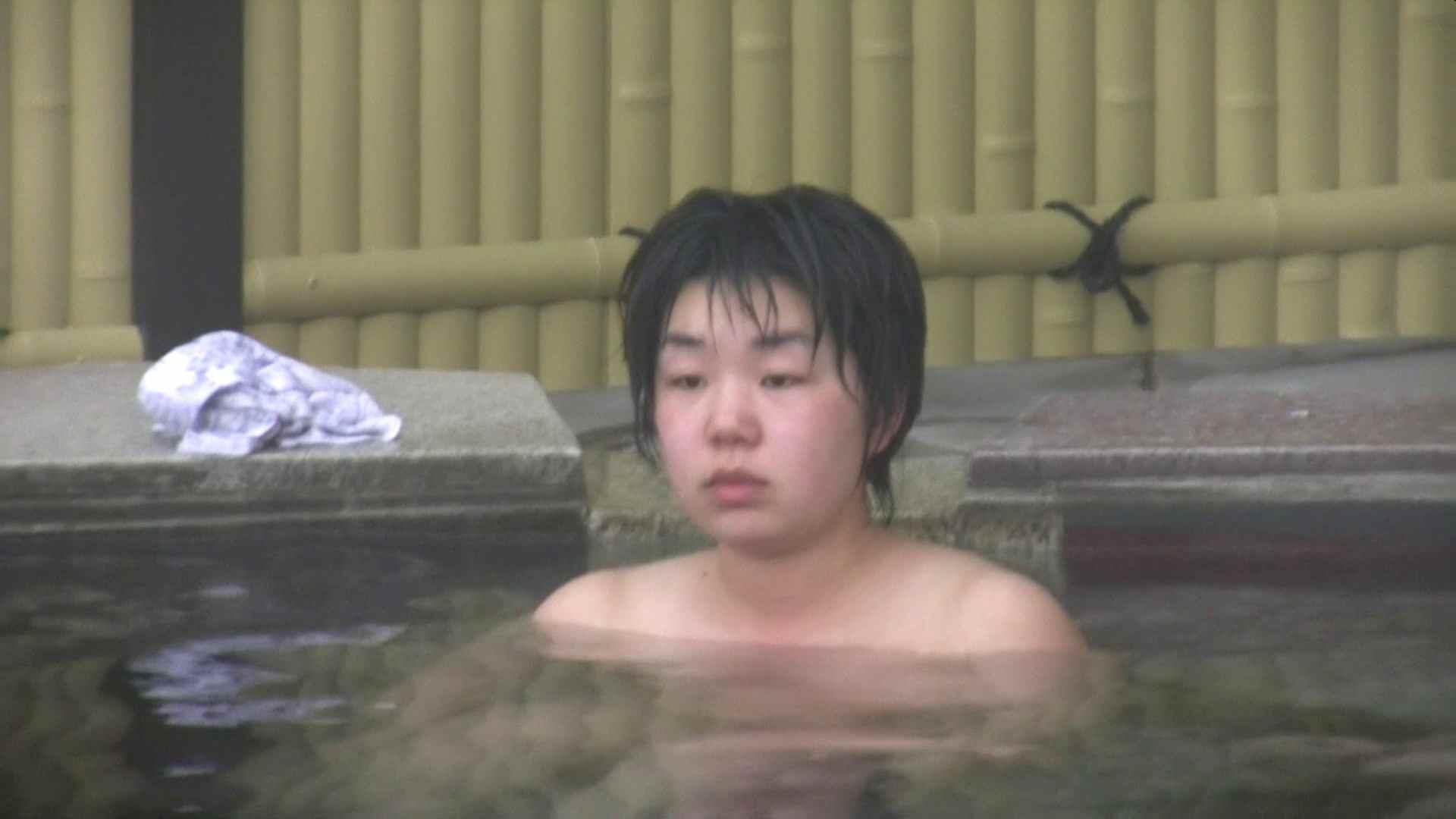 Aquaな露天風呂Vol.53【VIP限定】 女体盗撮 | OL女体  93連発 19