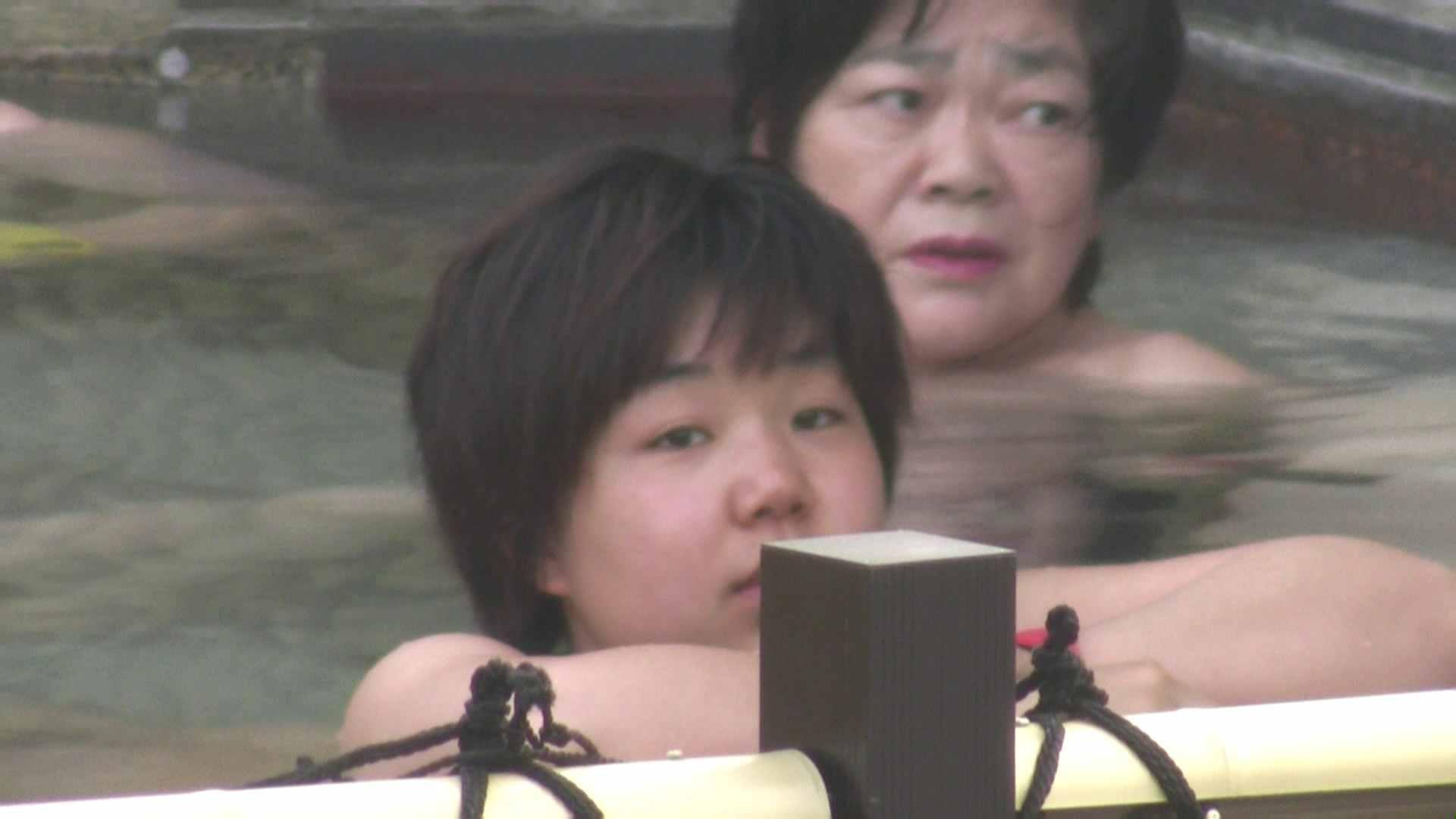 Aquaな露天風呂Vol.53【VIP限定】 女体盗撮  93連発 24