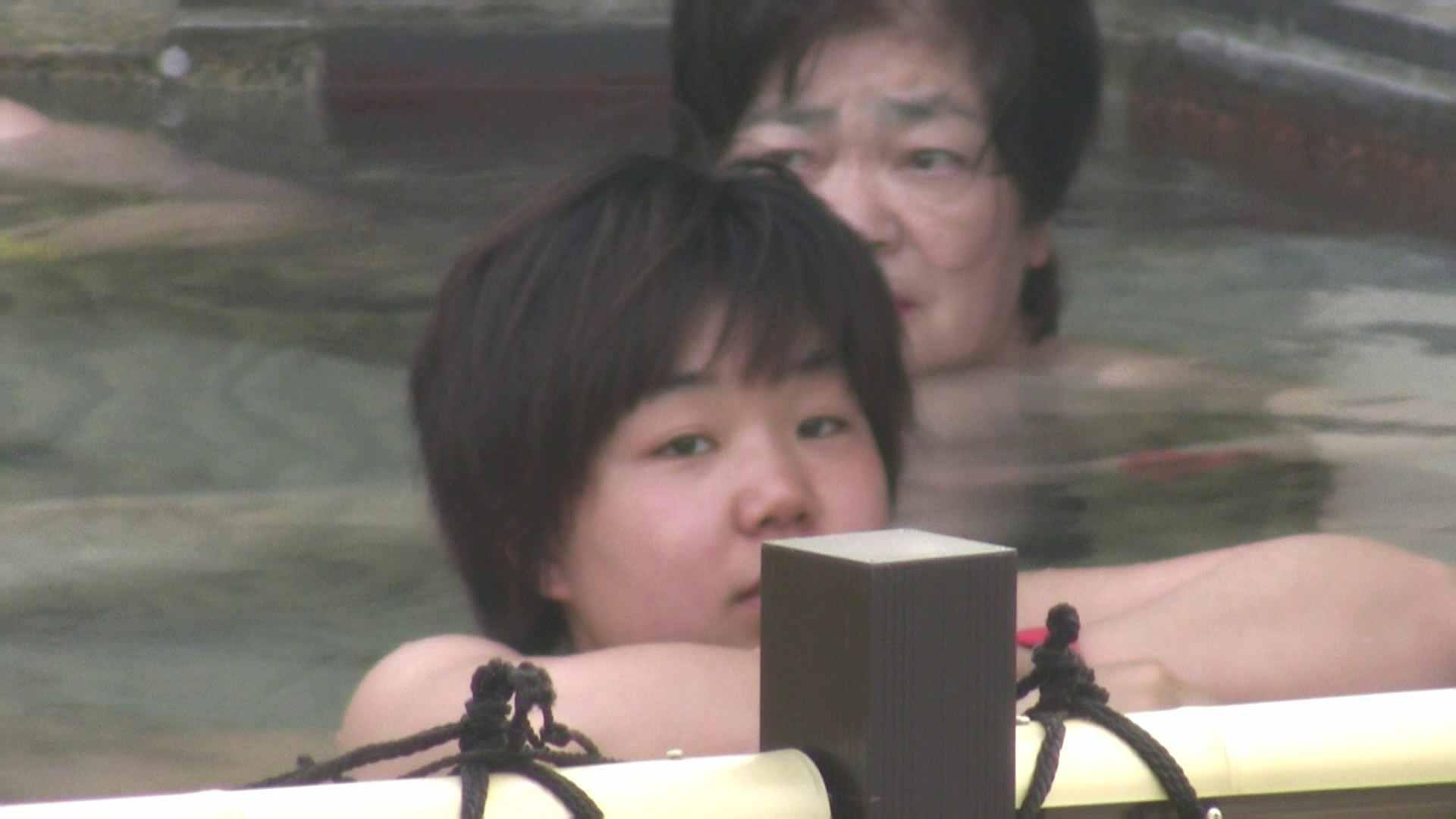 Aquaな露天風呂Vol.53【VIP限定】 女体盗撮 | OL女体  93連発 25