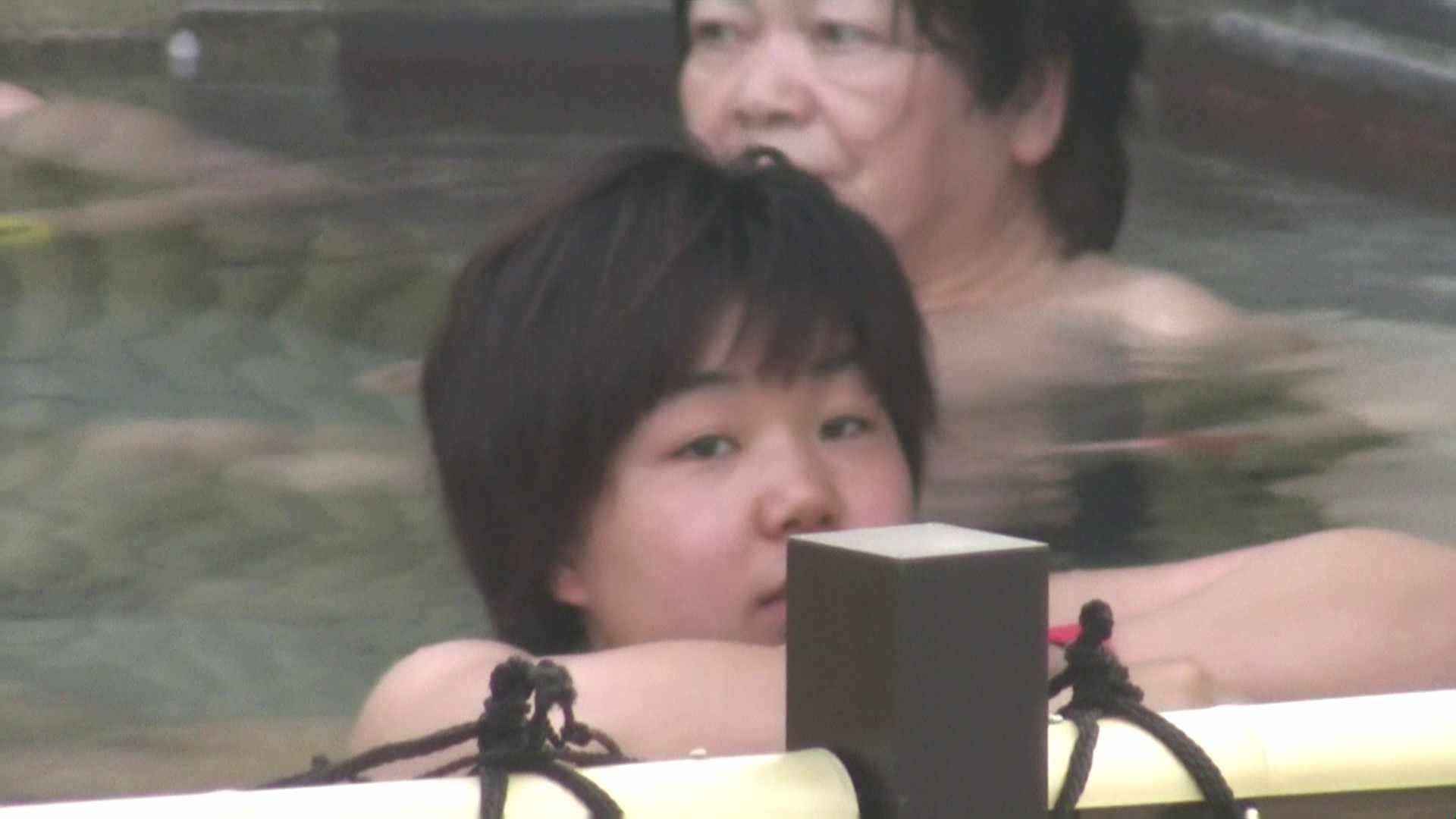 Aquaな露天風呂Vol.53【VIP限定】 女体盗撮  93連発 27