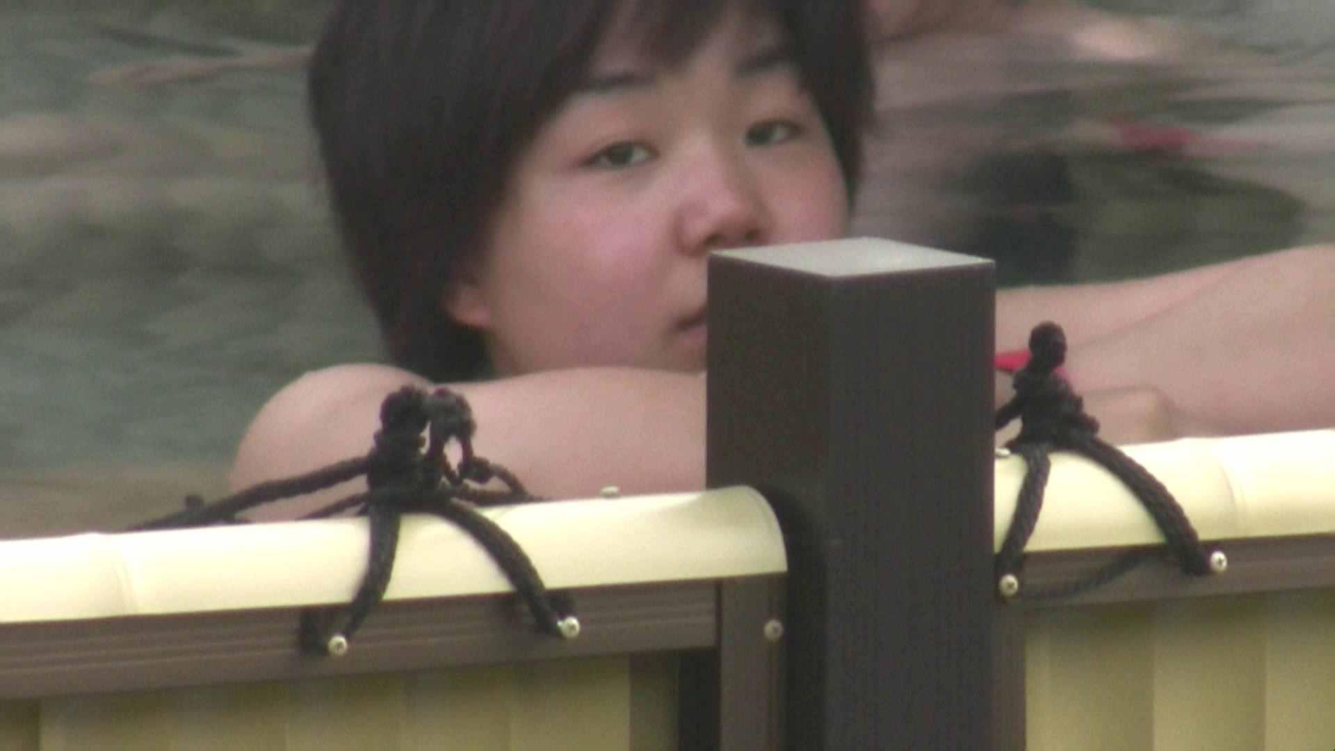 Aquaな露天風呂Vol.53【VIP限定】 女体盗撮 | OL女体  93連発 28
