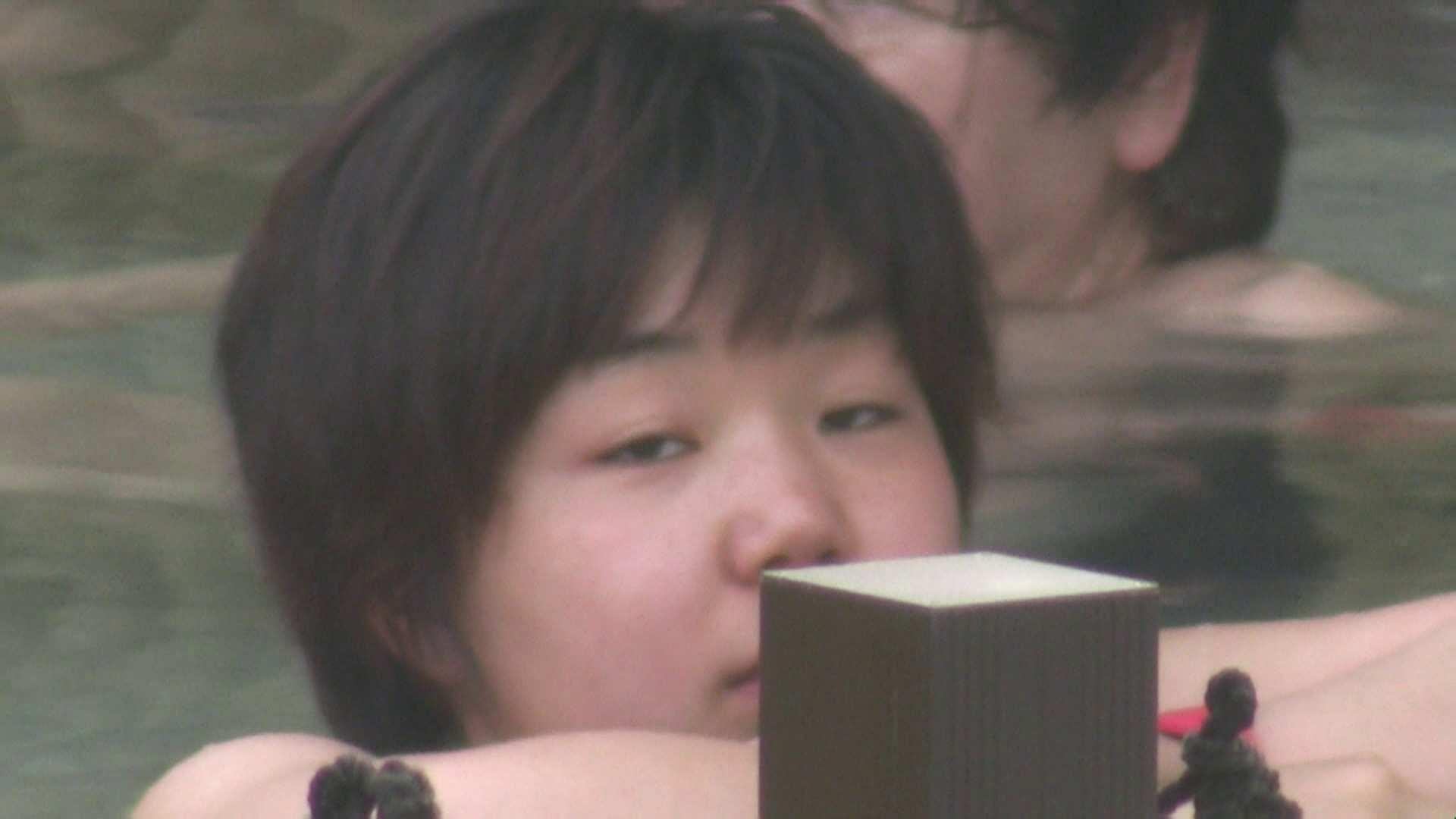 Aquaな露天風呂Vol.53【VIP限定】 女体盗撮  93連発 30