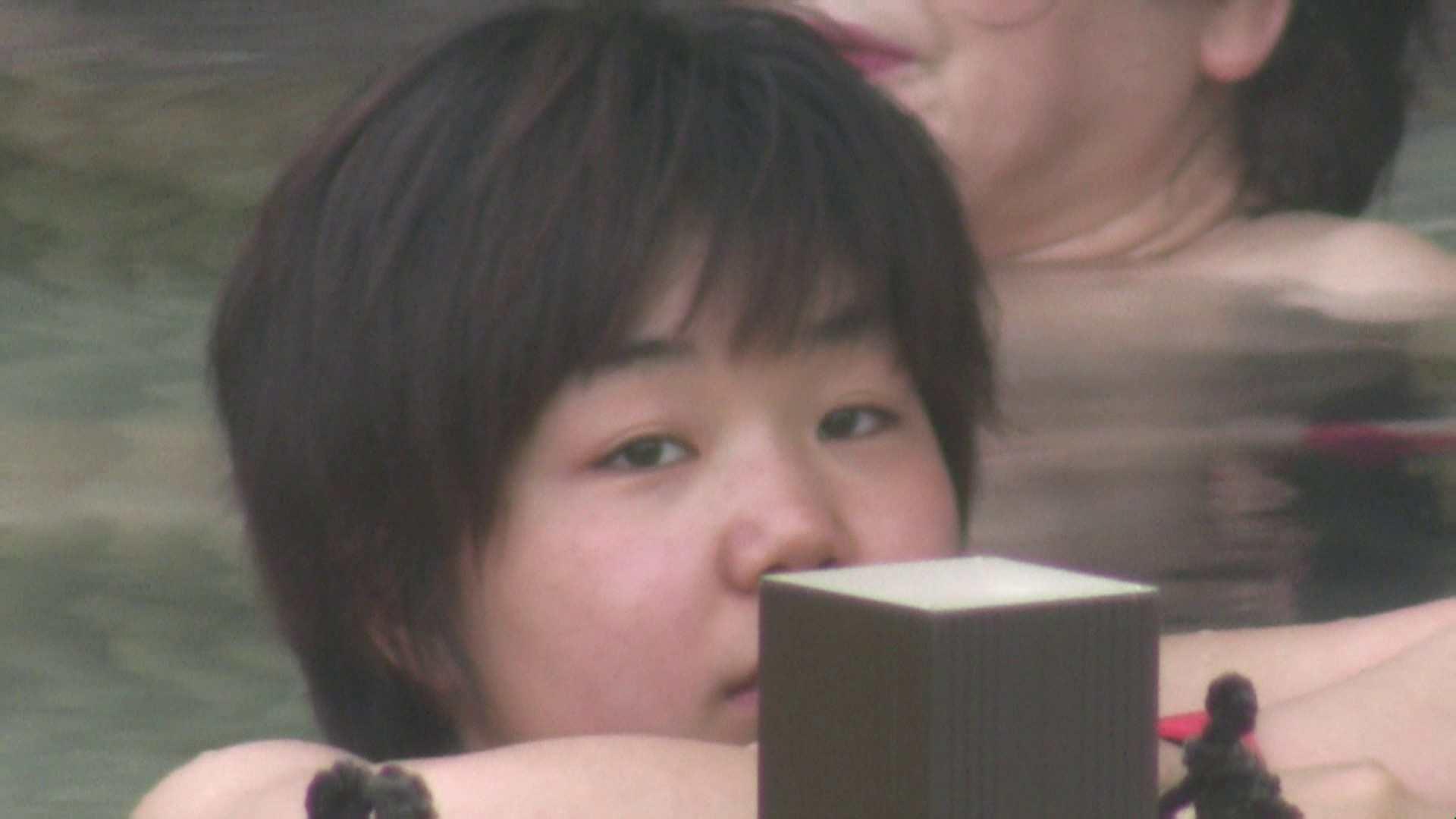 Aquaな露天風呂Vol.53【VIP限定】 女体盗撮 | OL女体  93連発 31