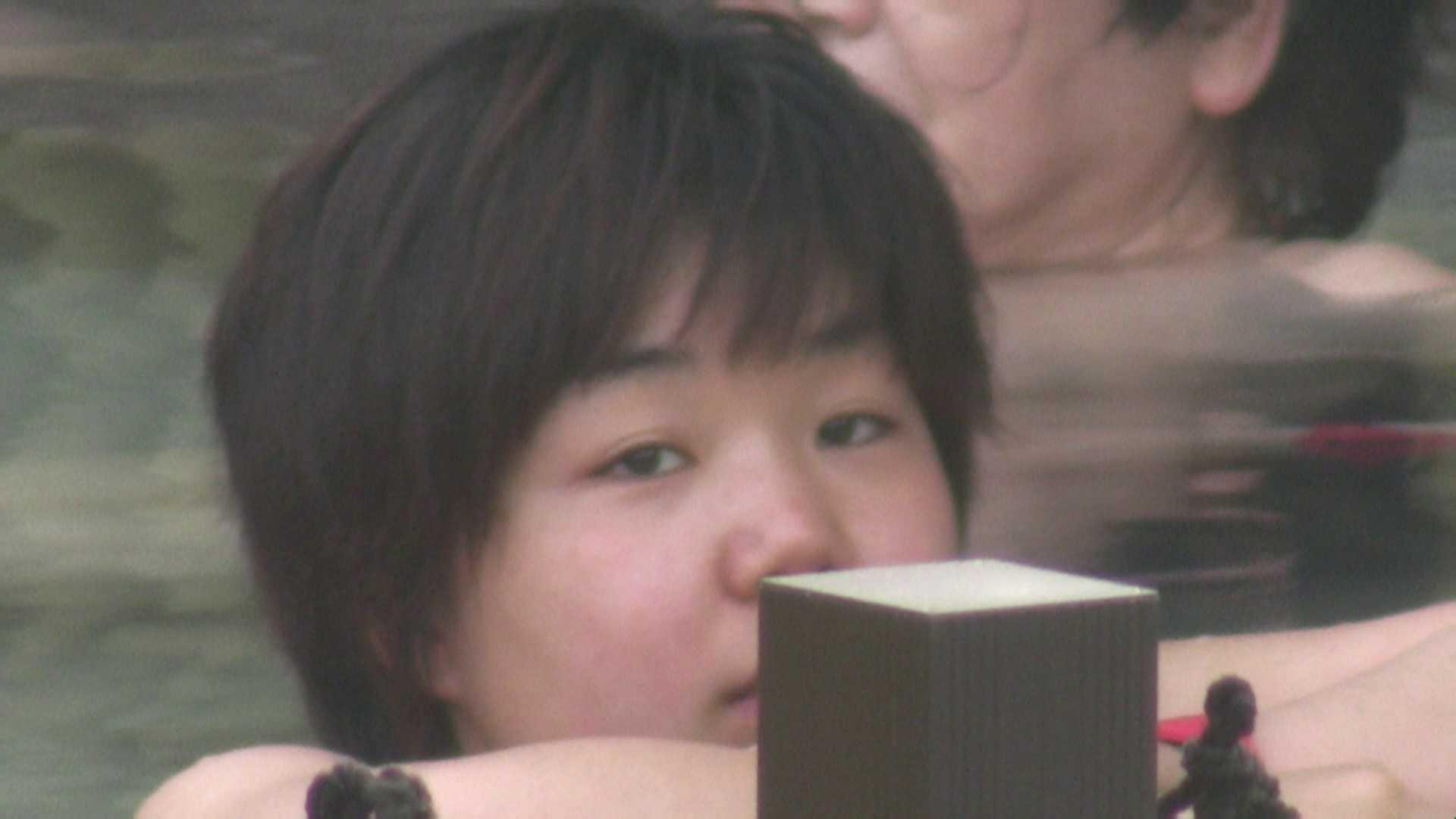 Aquaな露天風呂Vol.53【VIP限定】 露天 盗撮ヌード画像 93連発 32