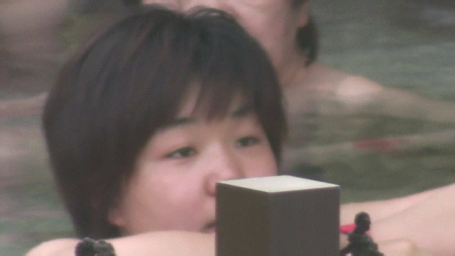 Aquaな露天風呂Vol.53【VIP限定】 女体盗撮  93連発 36