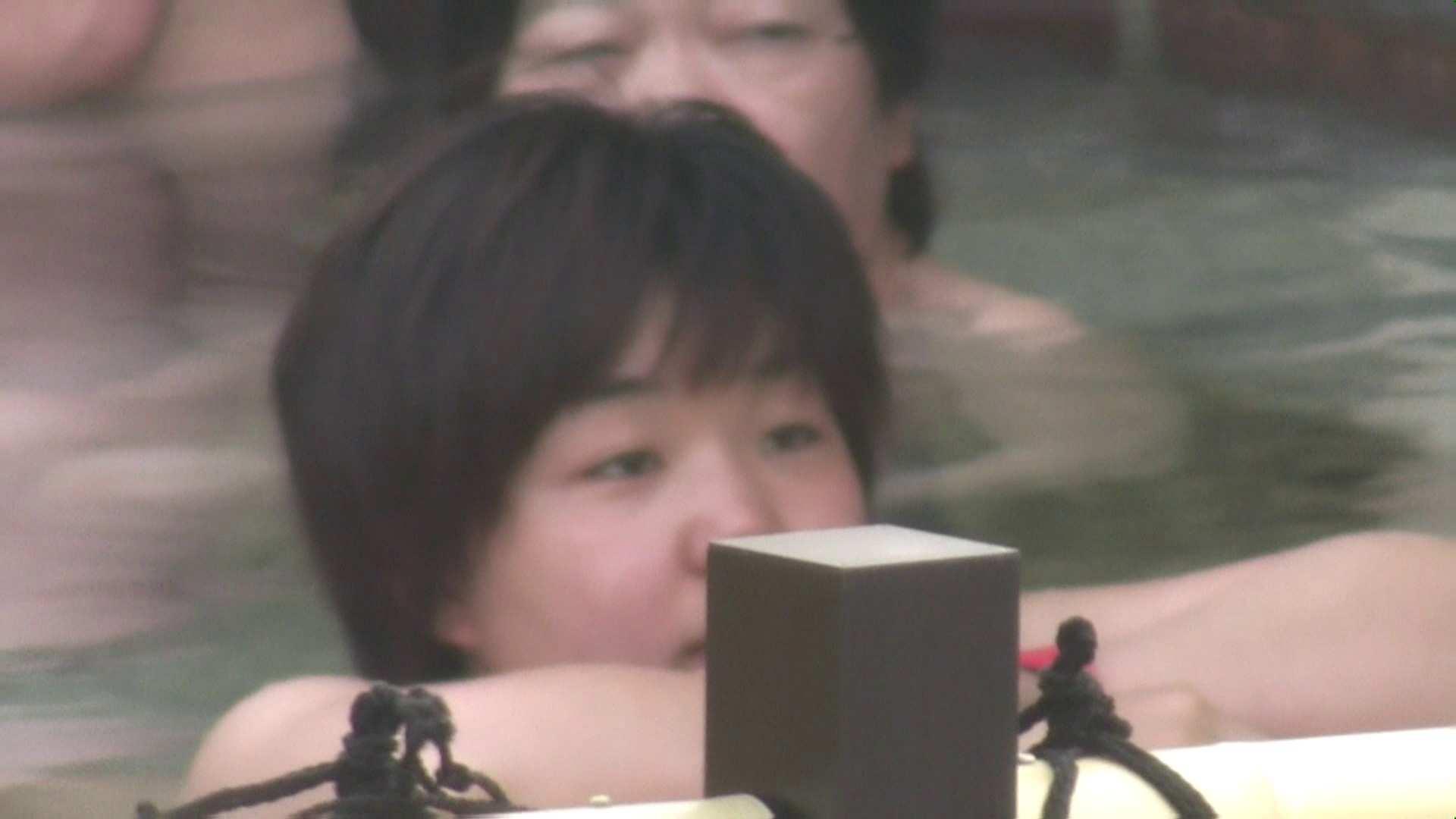 Aquaな露天風呂Vol.53【VIP限定】 女体盗撮 | OL女体  93連発 37