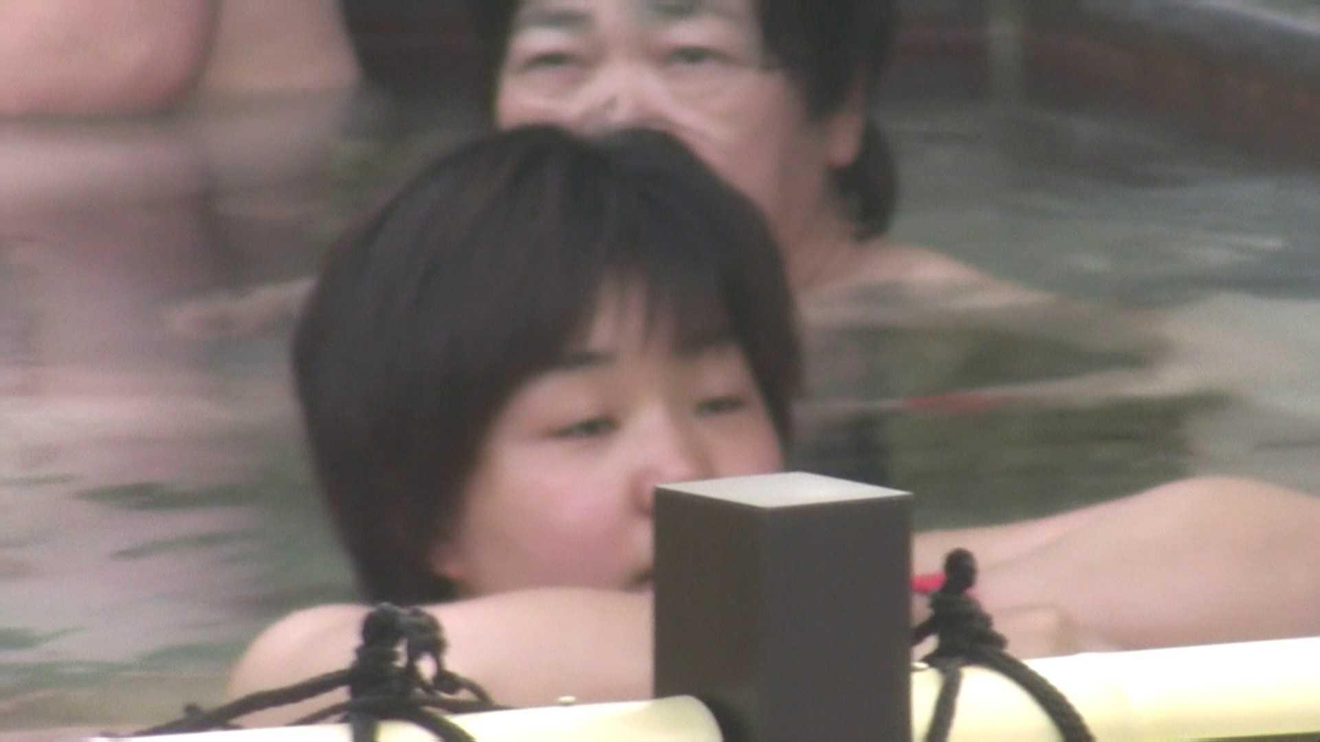 Aquaな露天風呂Vol.53【VIP限定】 露天 盗撮ヌード画像 93連発 38