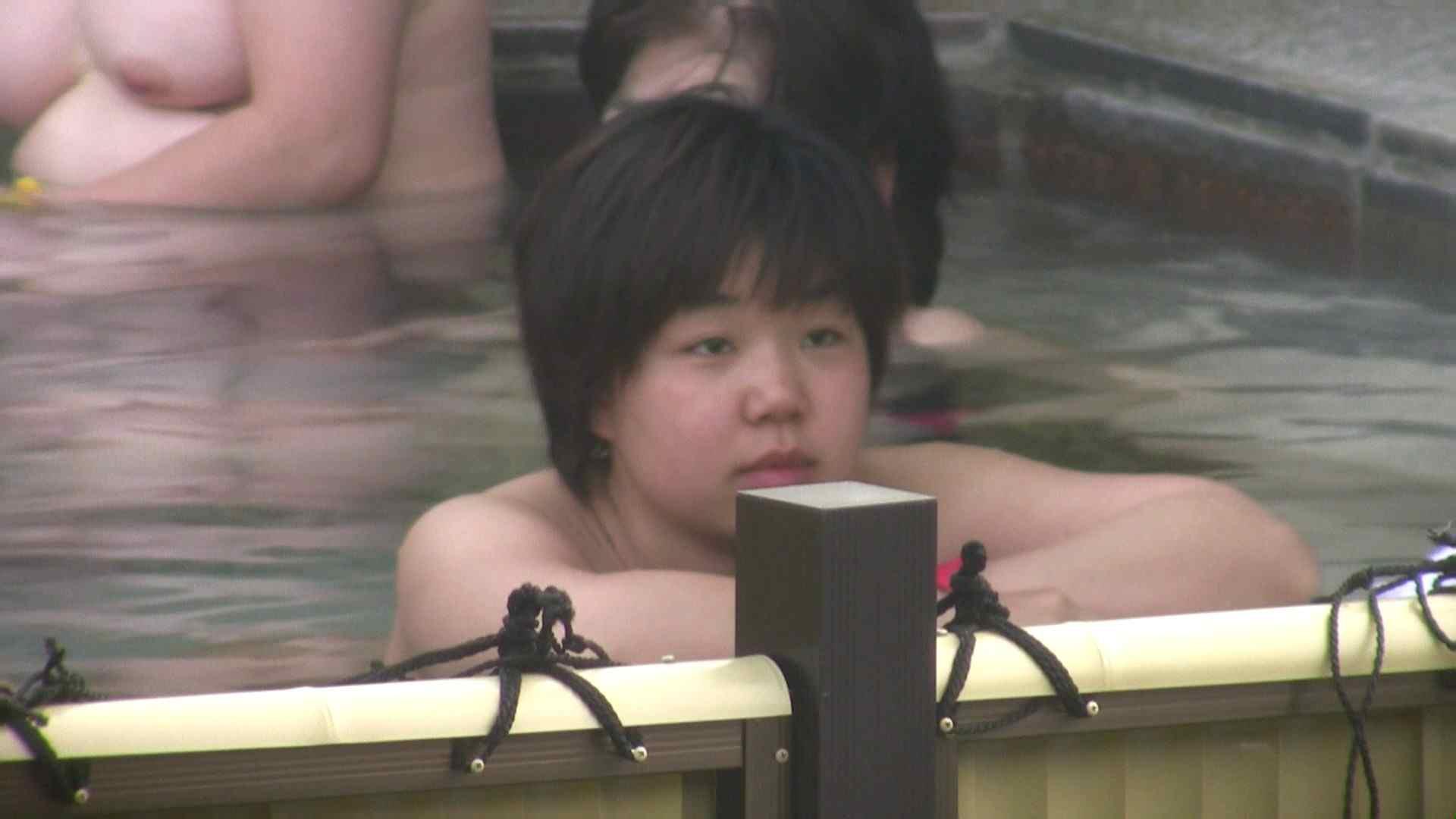 Aquaな露天風呂Vol.53【VIP限定】 女体盗撮  93連発 45