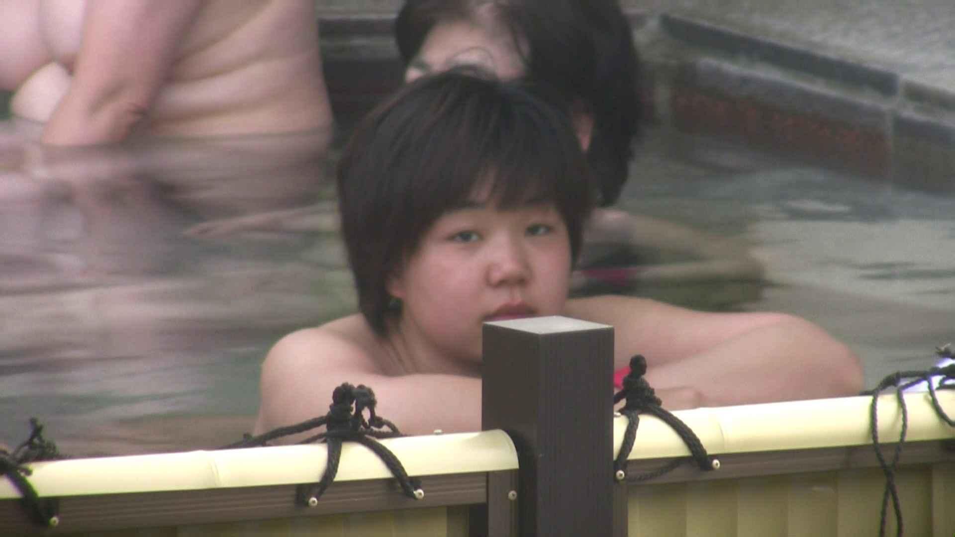 Aquaな露天風呂Vol.53【VIP限定】 露天 盗撮ヌード画像 93連発 53