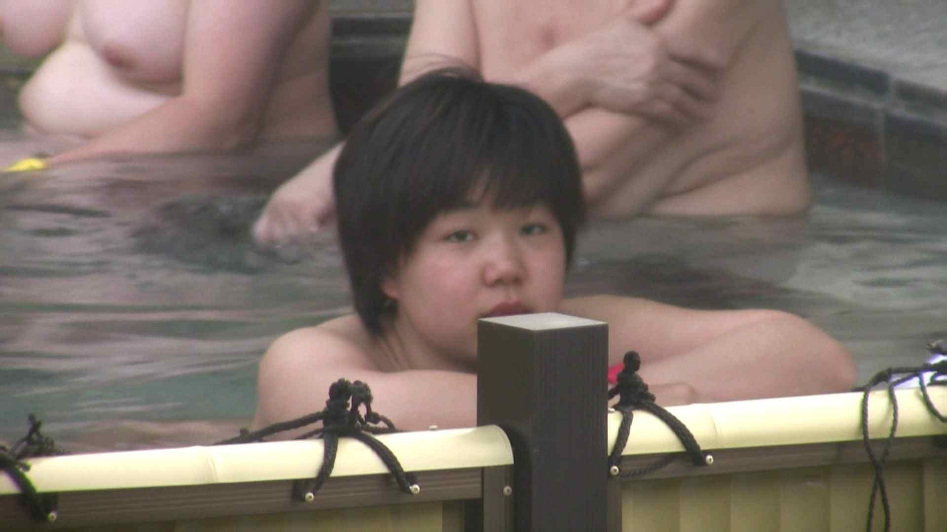 Aquaな露天風呂Vol.53【VIP限定】 女体盗撮 | OL女体  93連発 61