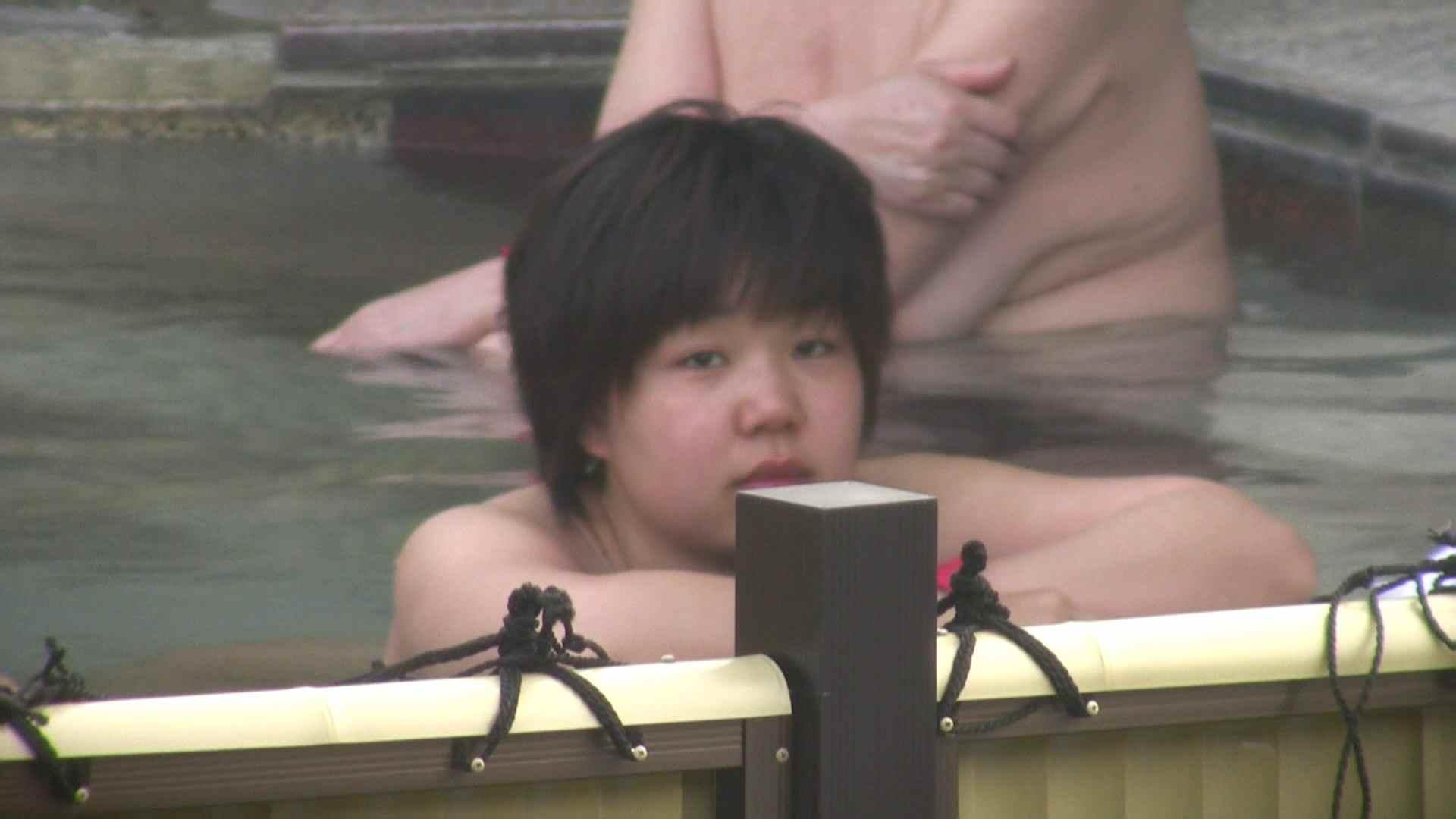 Aquaな露天風呂Vol.53【VIP限定】 露天 盗撮ヌード画像 93連発 68