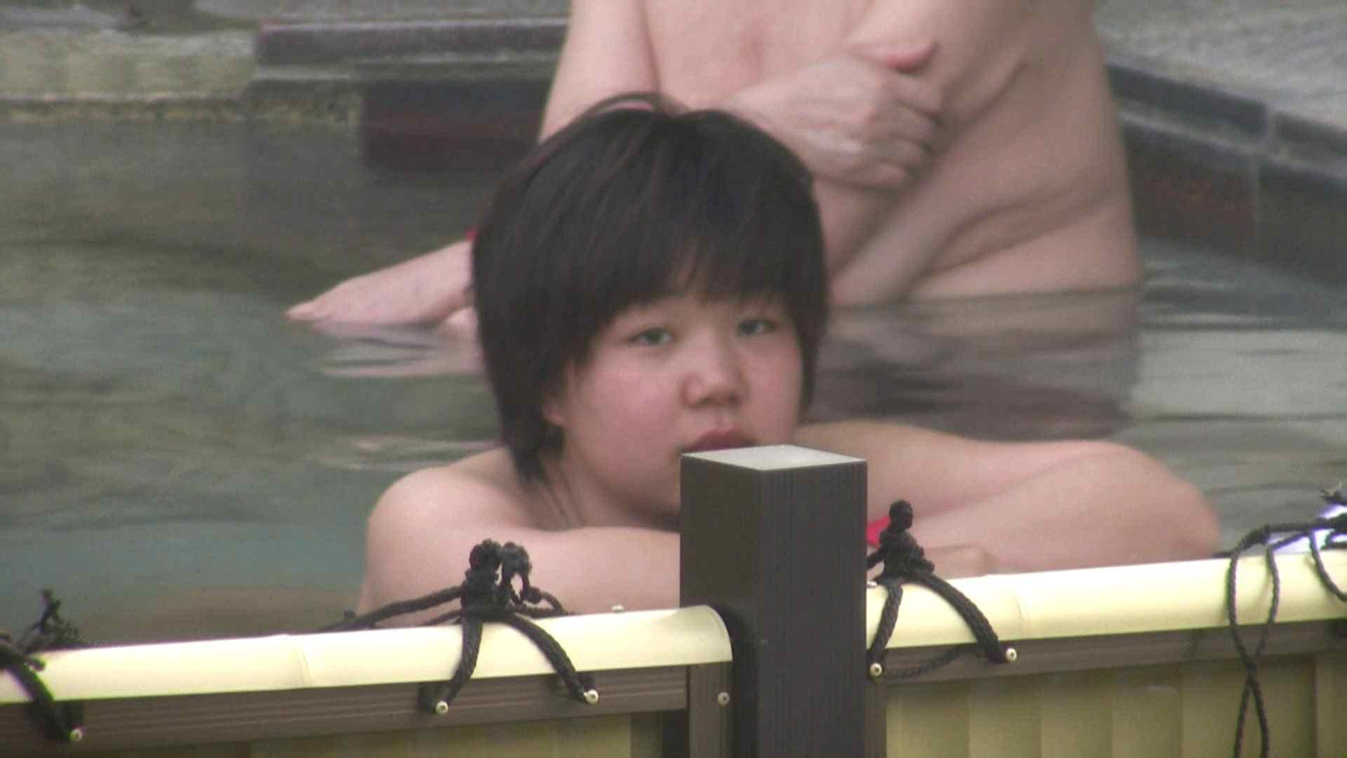 Aquaな露天風呂Vol.53【VIP限定】 女体盗撮  93連発 69