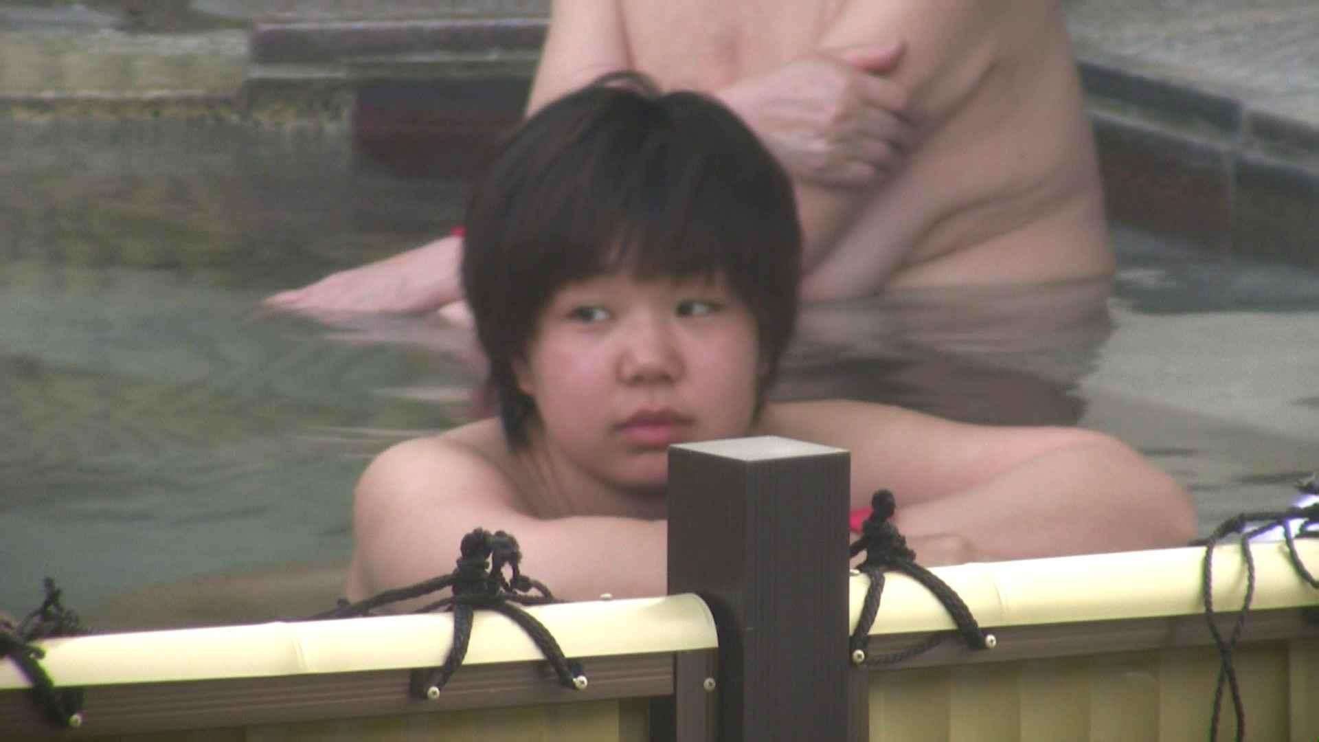 Aquaな露天風呂Vol.53【VIP限定】 女体盗撮 | OL女体  93連発 70