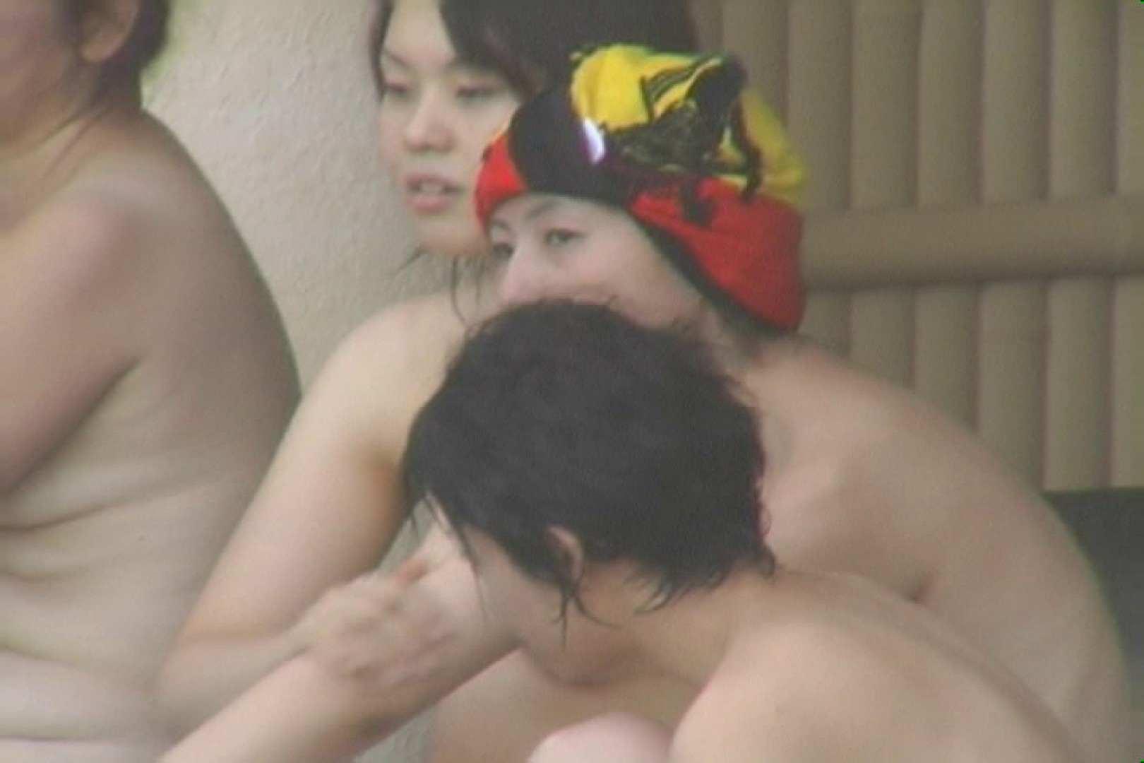 Aquaな露天風呂Vol.61【VIP限定】 露天 | OL女体  102連発 28