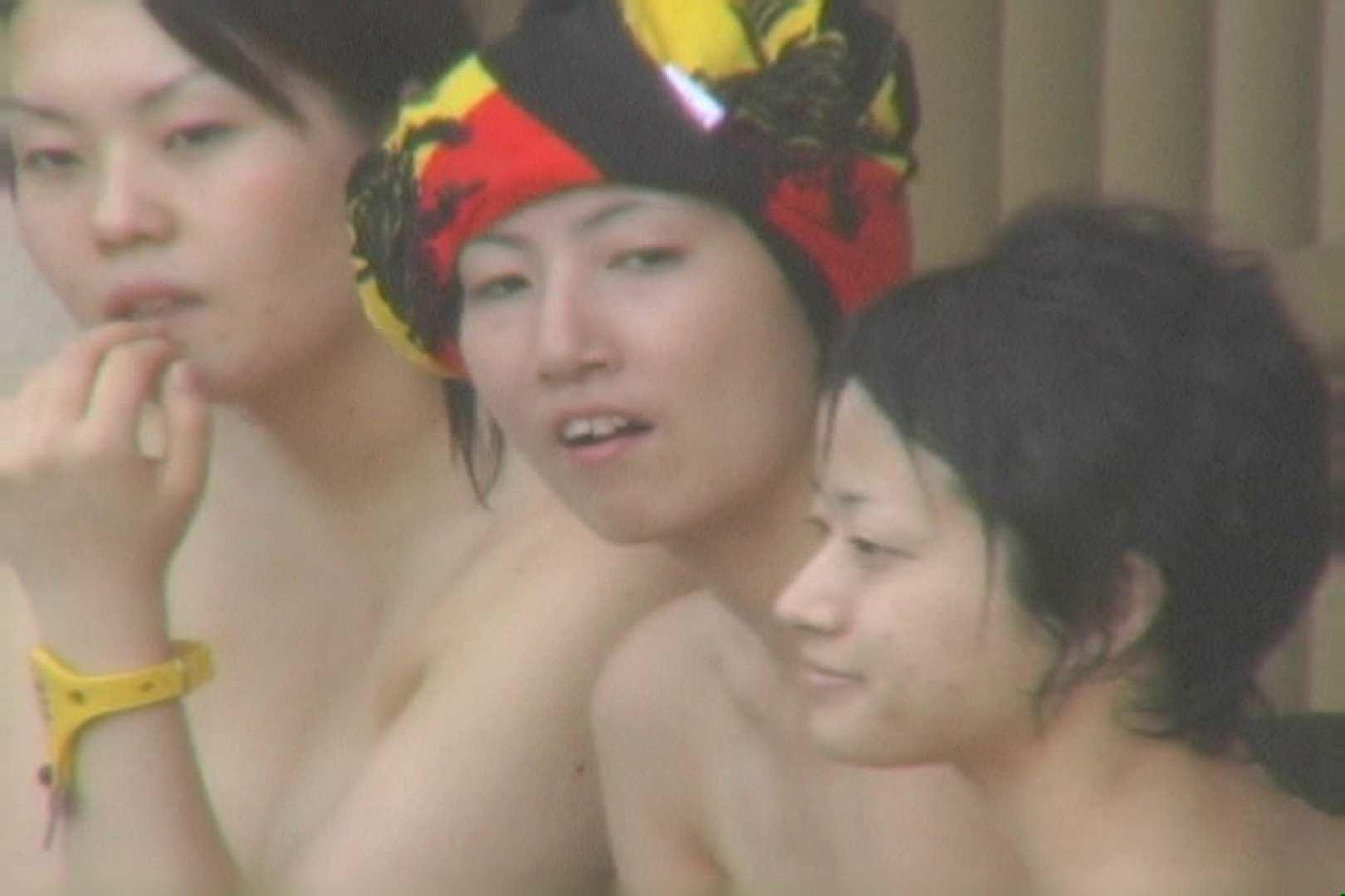 Aquaな露天風呂Vol.61【VIP限定】 女体盗撮 隠し撮りおまんこ動画流出 102連発 53