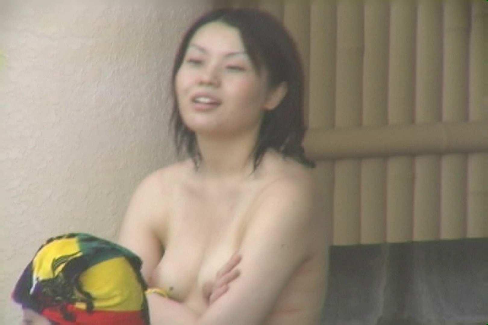 Aquaな露天風呂Vol.61【VIP限定】 女体盗撮 隠し撮りおまんこ動画流出 102連発 77