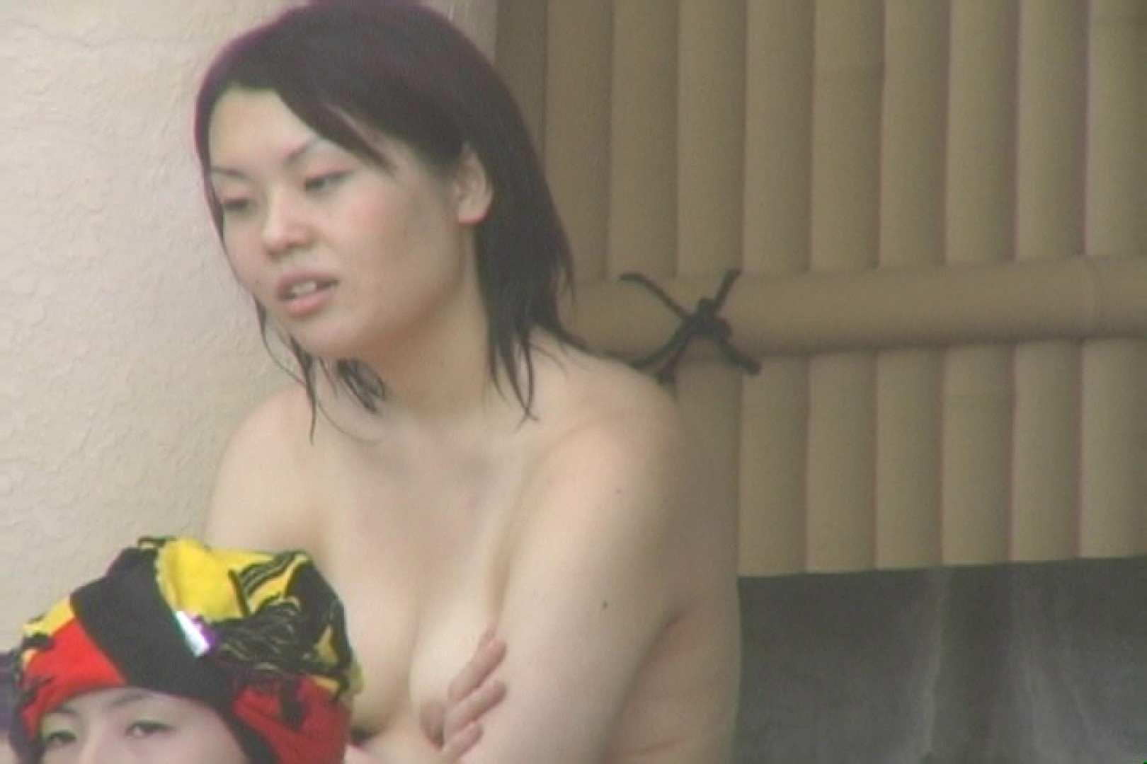 Aquaな露天風呂Vol.61【VIP限定】 露天 | OL女体  102連発 79
