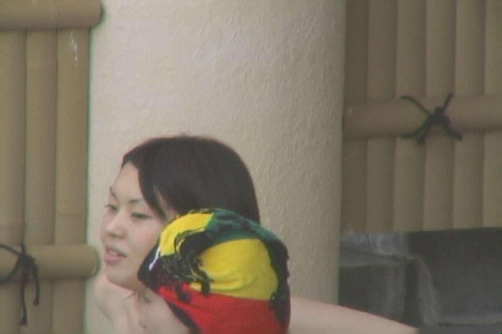 Aquaな露天風呂Vol.61【VIP限定】 女体盗撮 隠し撮りおまんこ動画流出 102連発 83