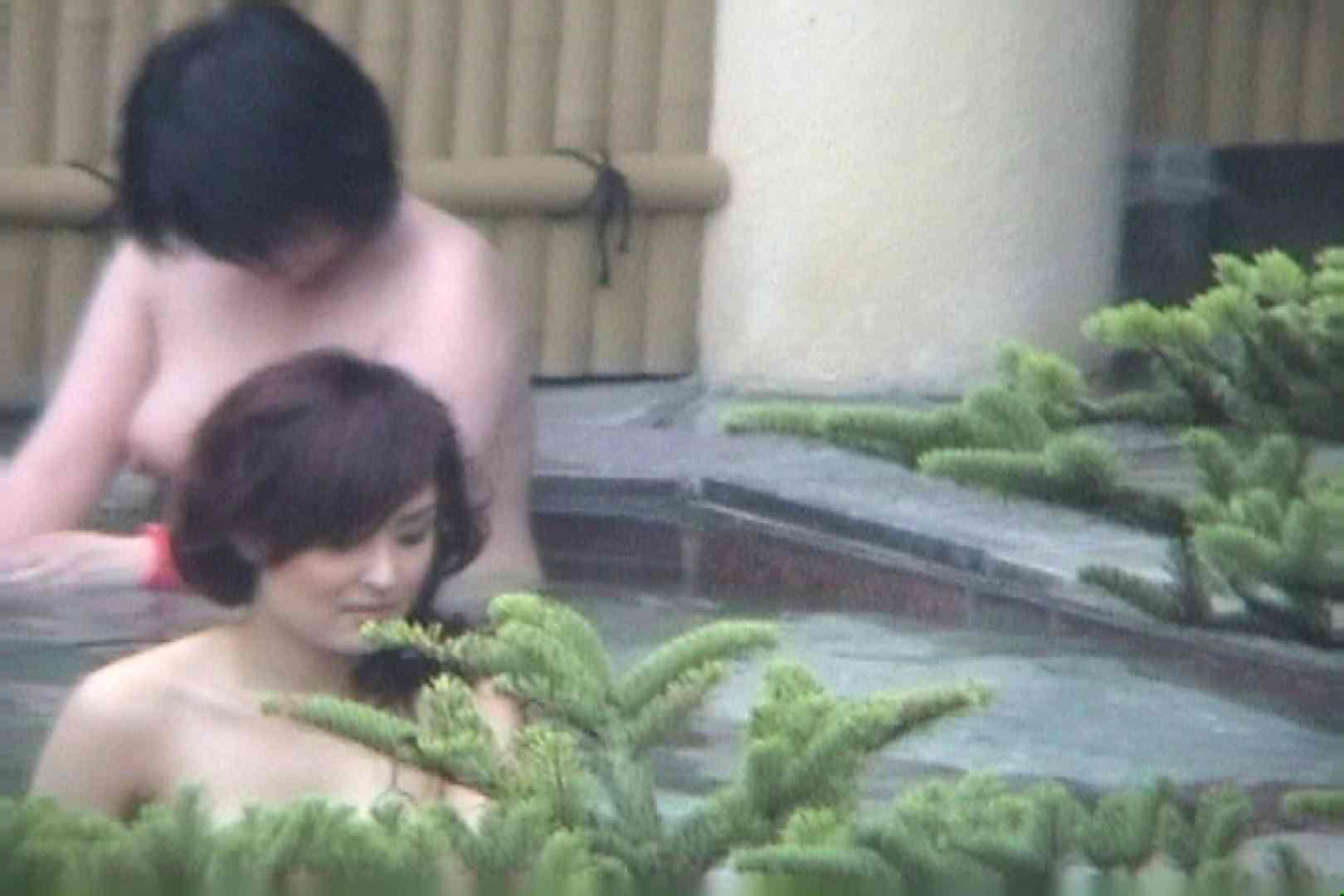 Aquaな露天風呂Vol.81【VIP限定】 女体盗撮  80連発 3