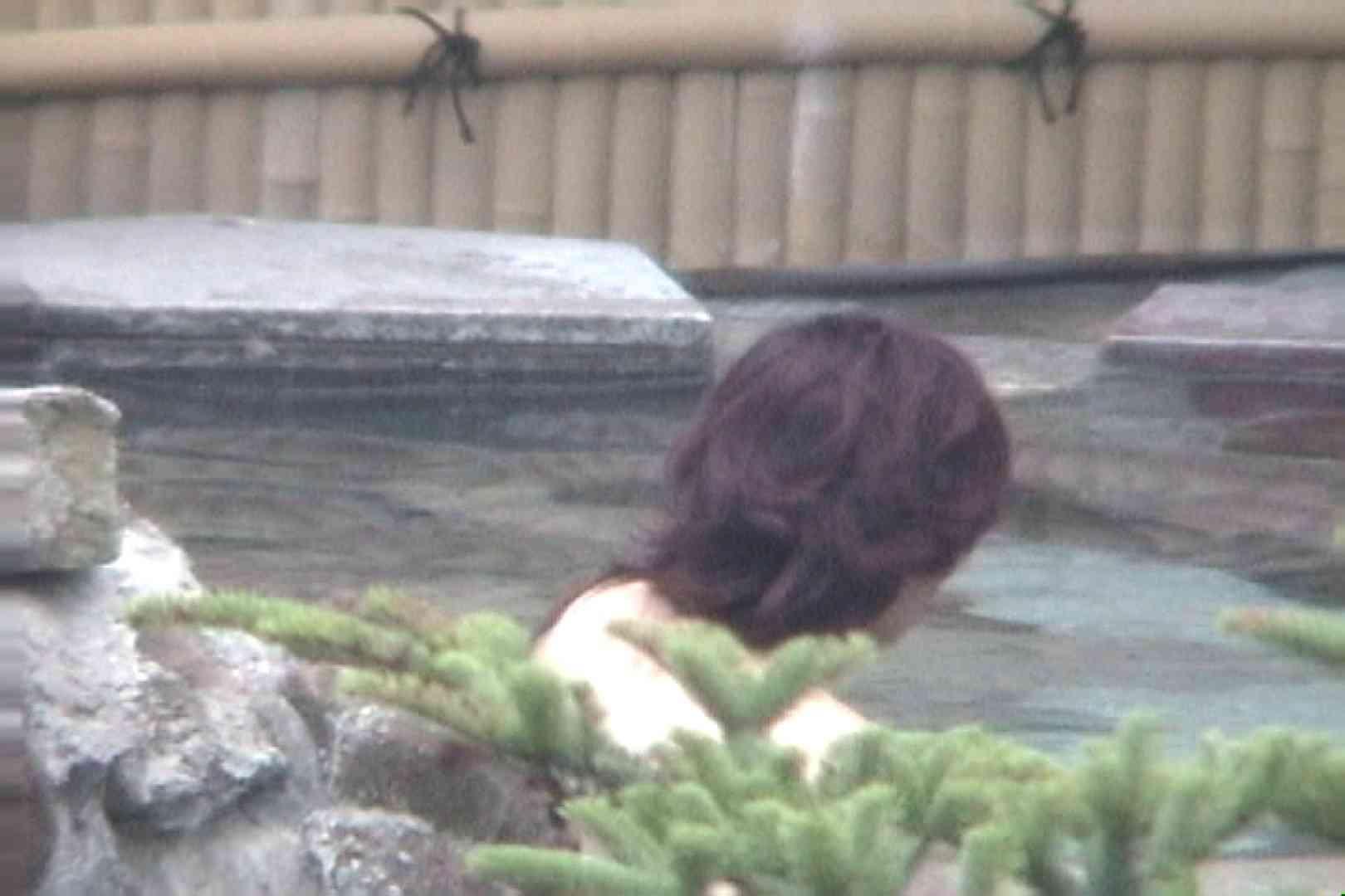 Aquaな露天風呂Vol.81【VIP限定】 女体盗撮  80連発 48