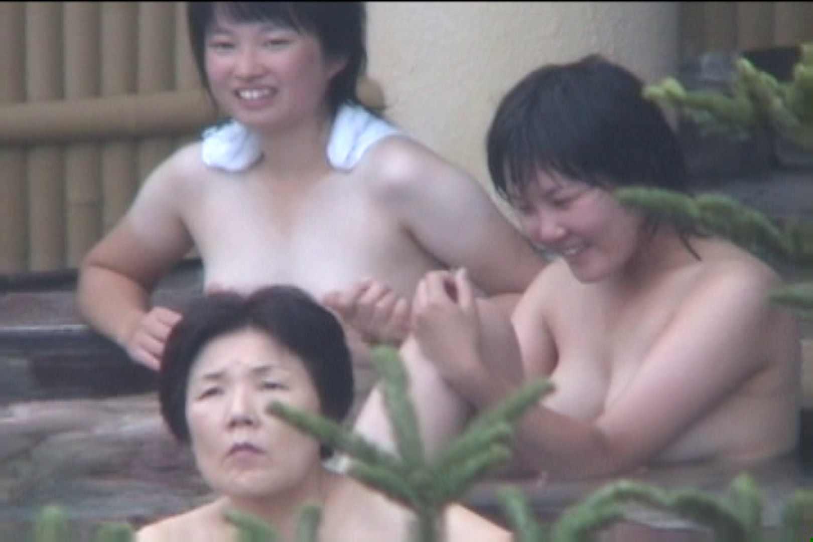 Aquaな露天風呂Vol.99【VIP限定】 OL女体  59連発 27