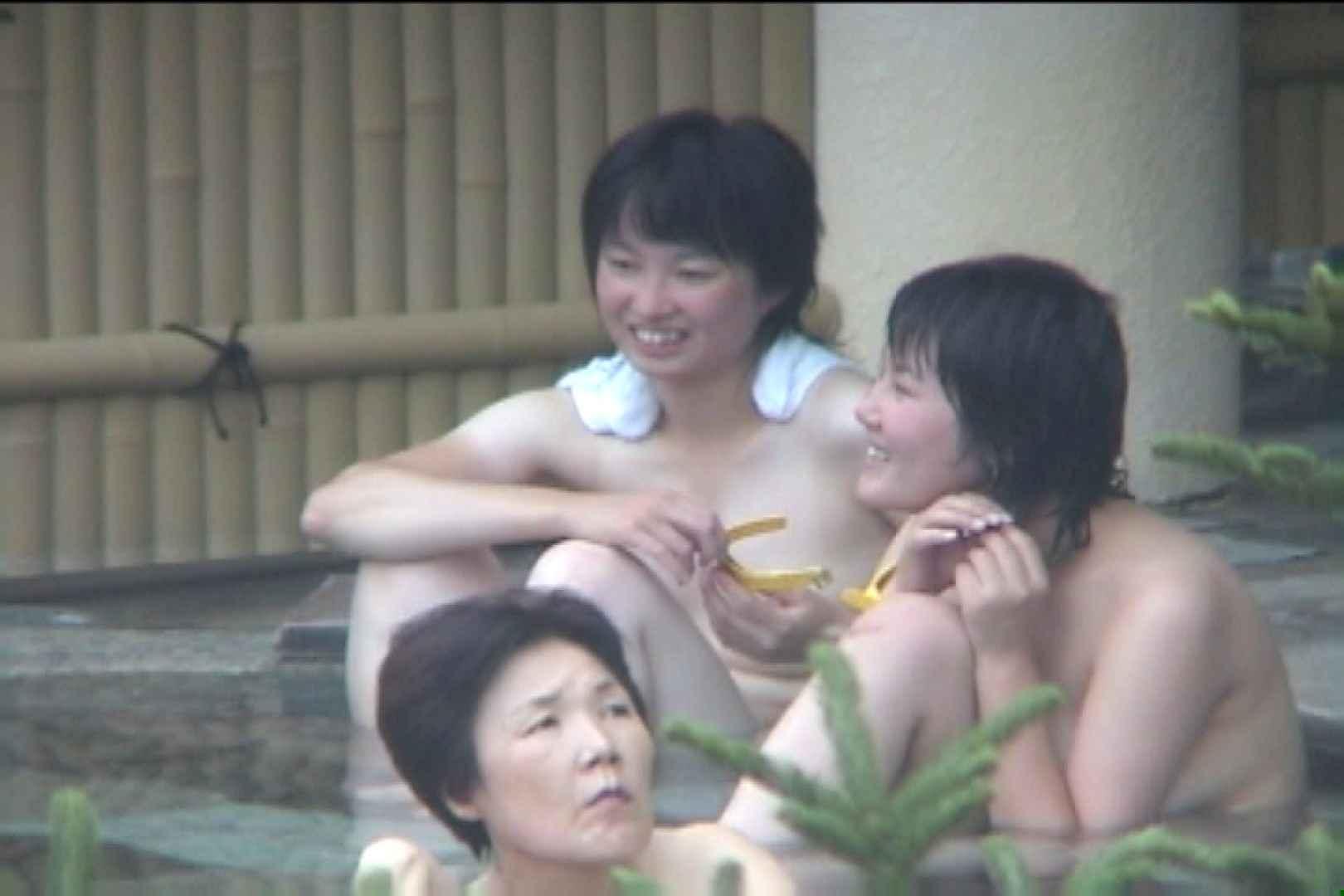 Aquaな露天風呂Vol.99【VIP限定】 OL女体  59連発 30