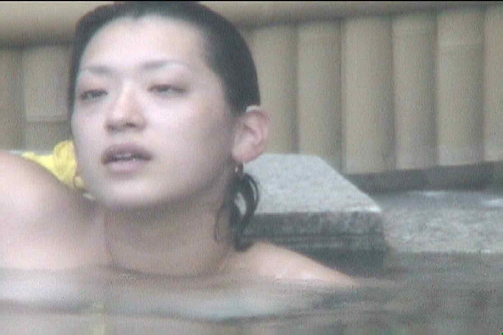 Aquaな露天風呂Vol.102 女体盗撮  54連発 45