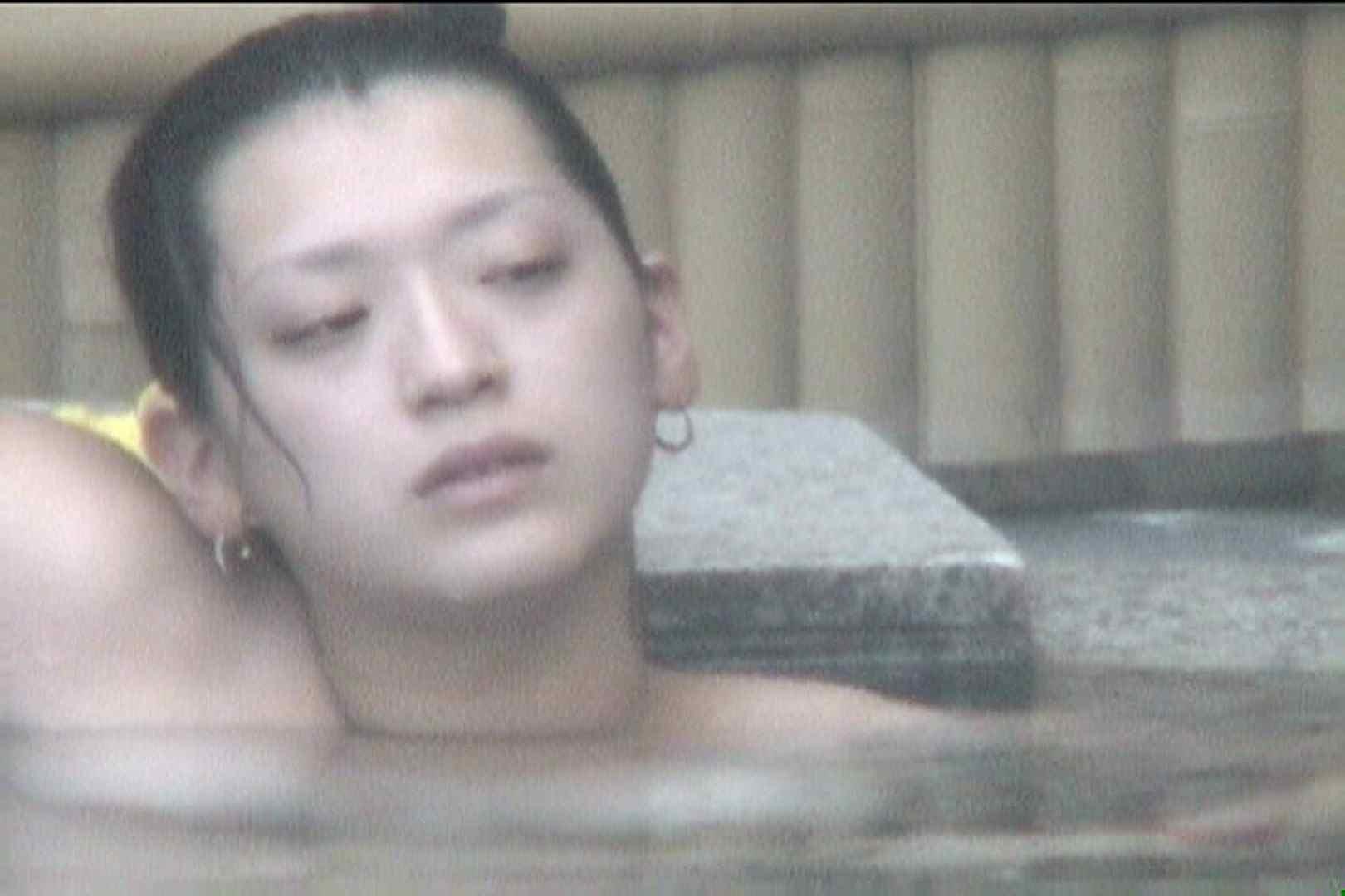 Aquaな露天風呂Vol.102 露天 盗撮アダルト動画キャプチャ 54連発 47