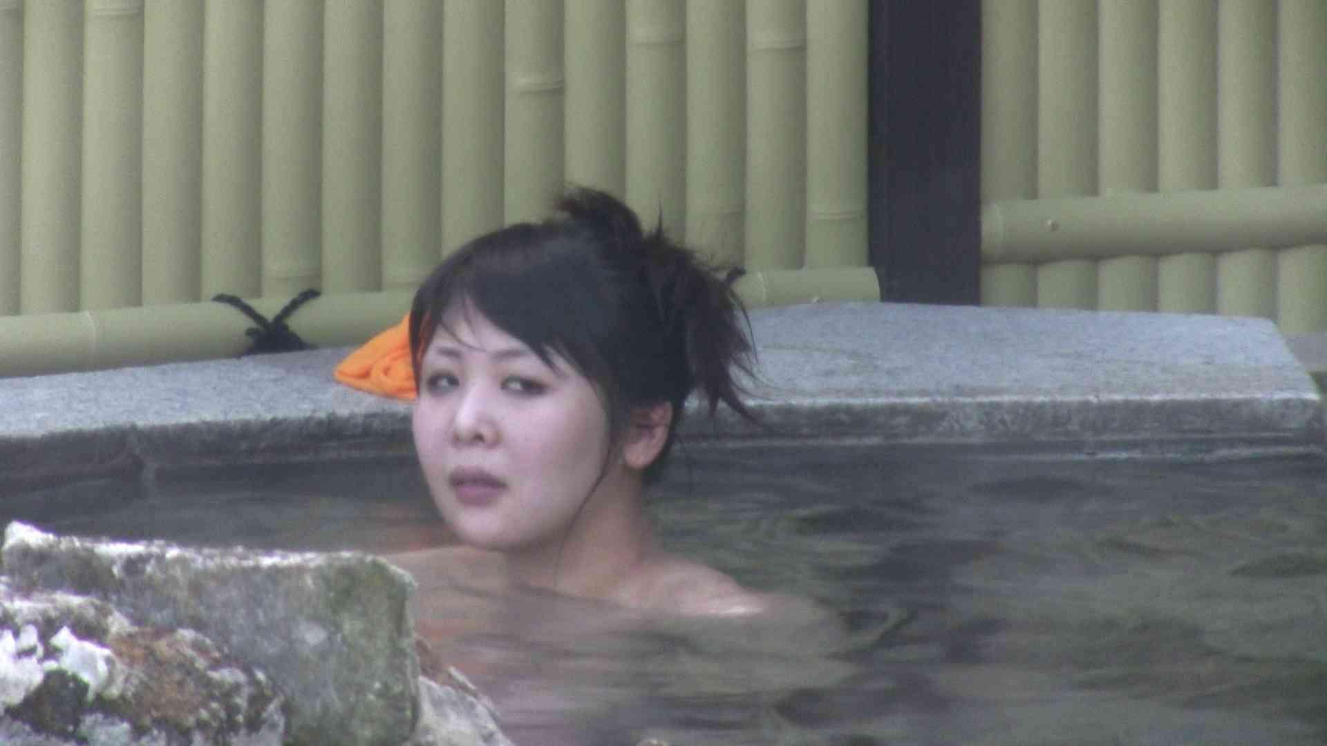 Aquaな露天風呂Vol.118 OL女体  68連発 3