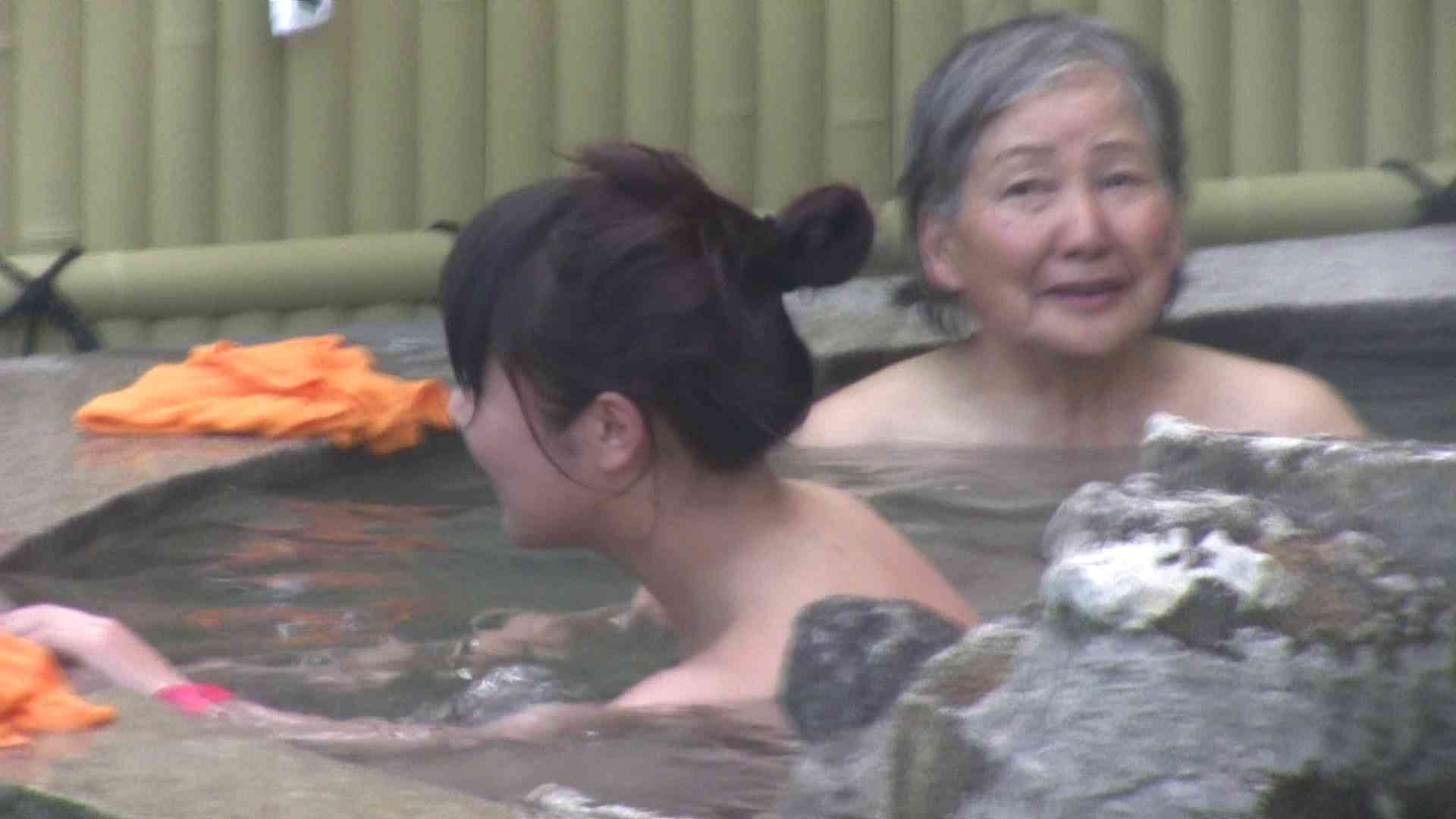 Aquaな露天風呂Vol.118 女体盗撮 隠し撮りAV無料 68連発 14