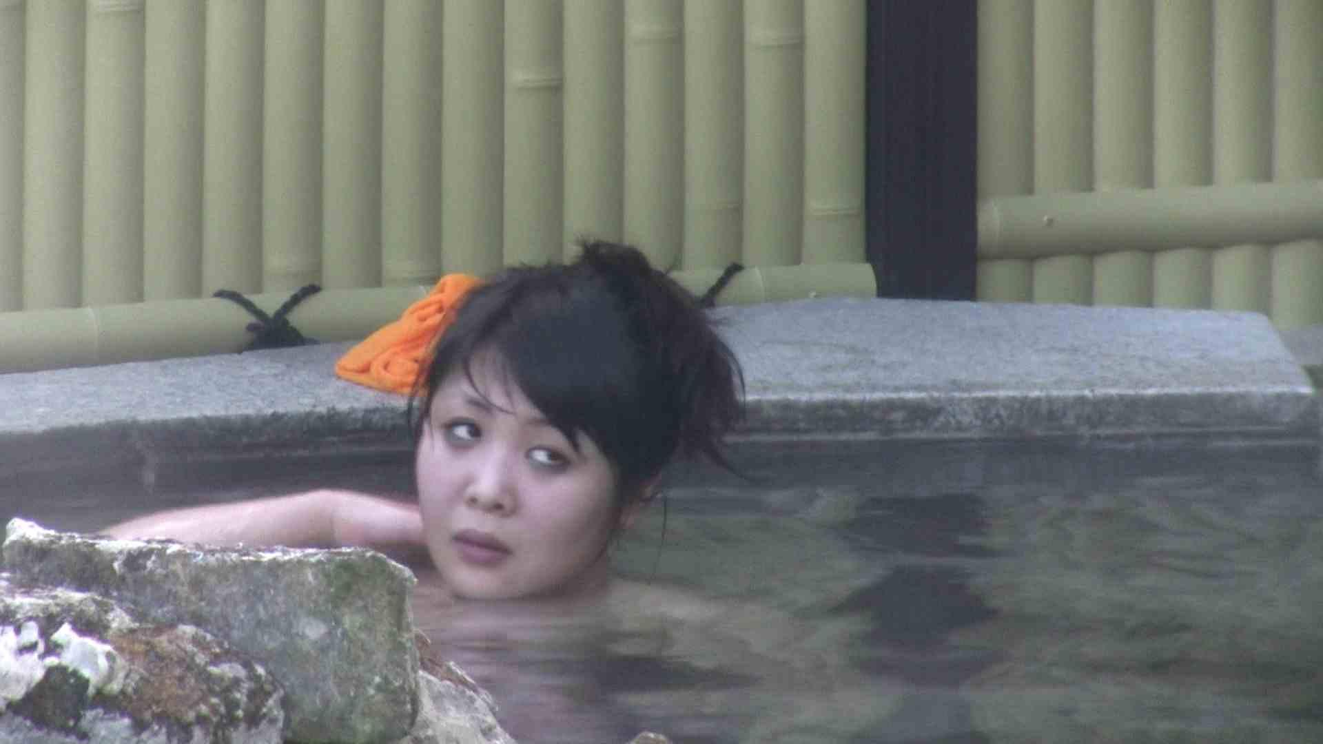Aquaな露天風呂Vol.118 OL女体 | 露天  68連発 19