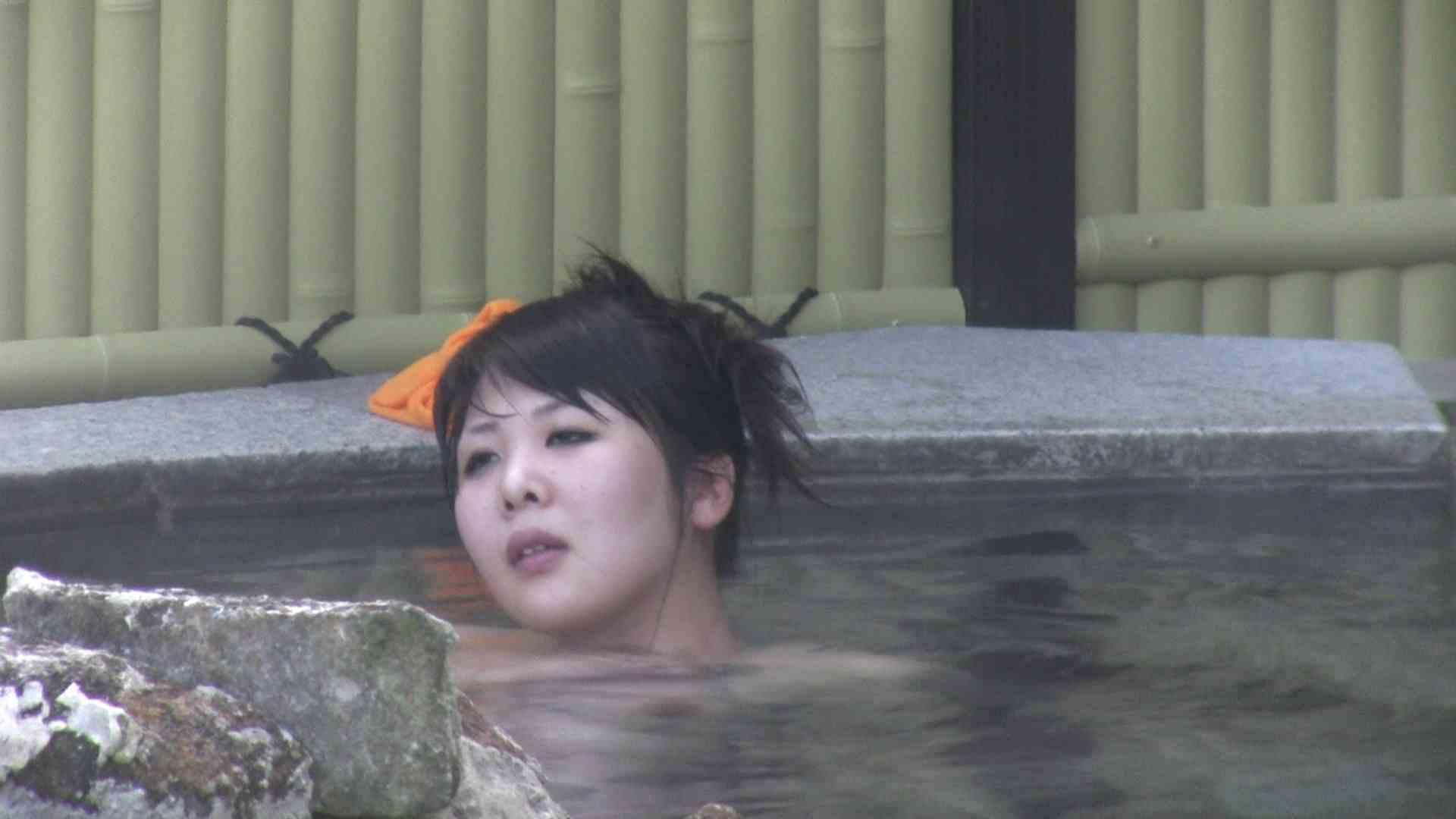 Aquaな露天風呂Vol.118 女体盗撮 隠し撮りAV無料 68連発 23