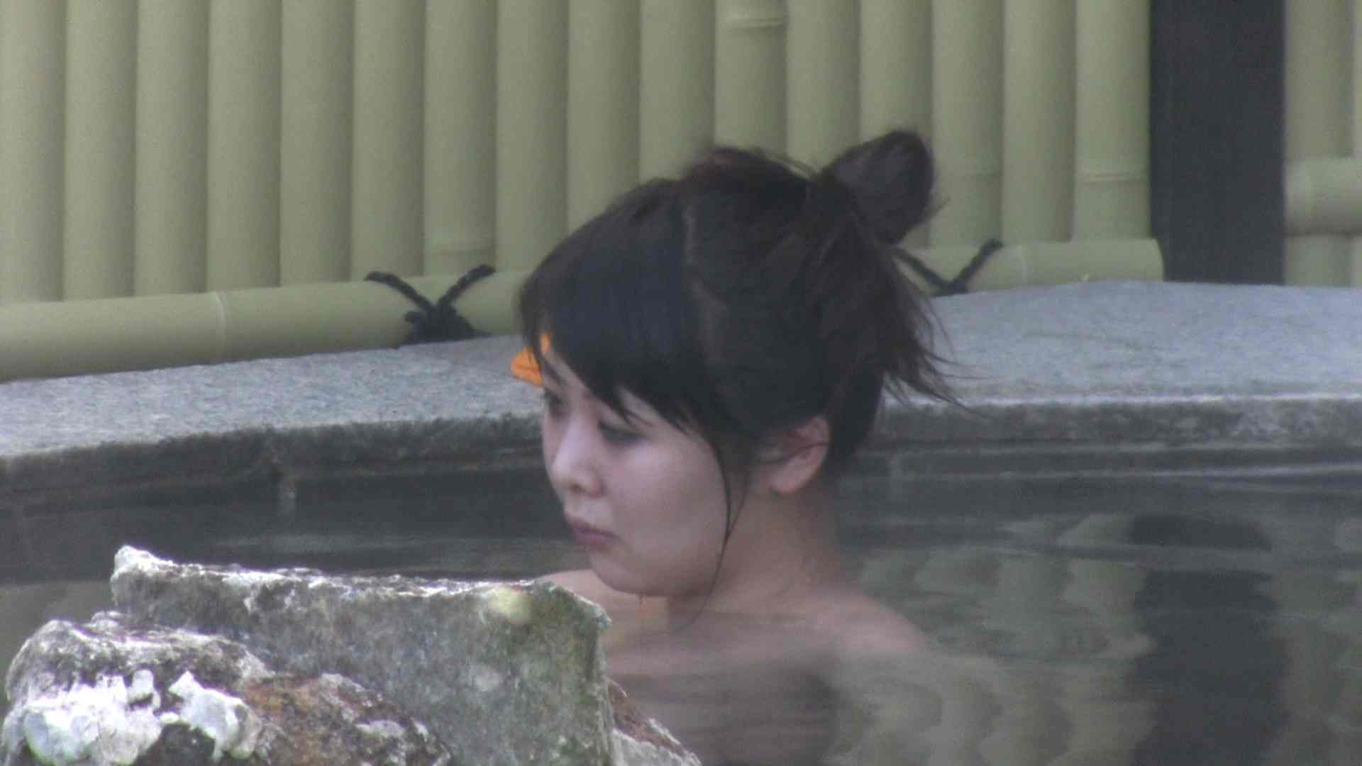 Aquaな露天風呂Vol.118 OL女体  68連発 30