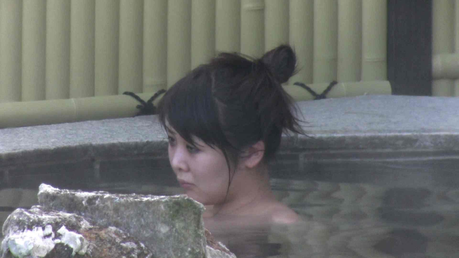 Aquaな露天風呂Vol.118 OL女体 | 露天  68連発 31