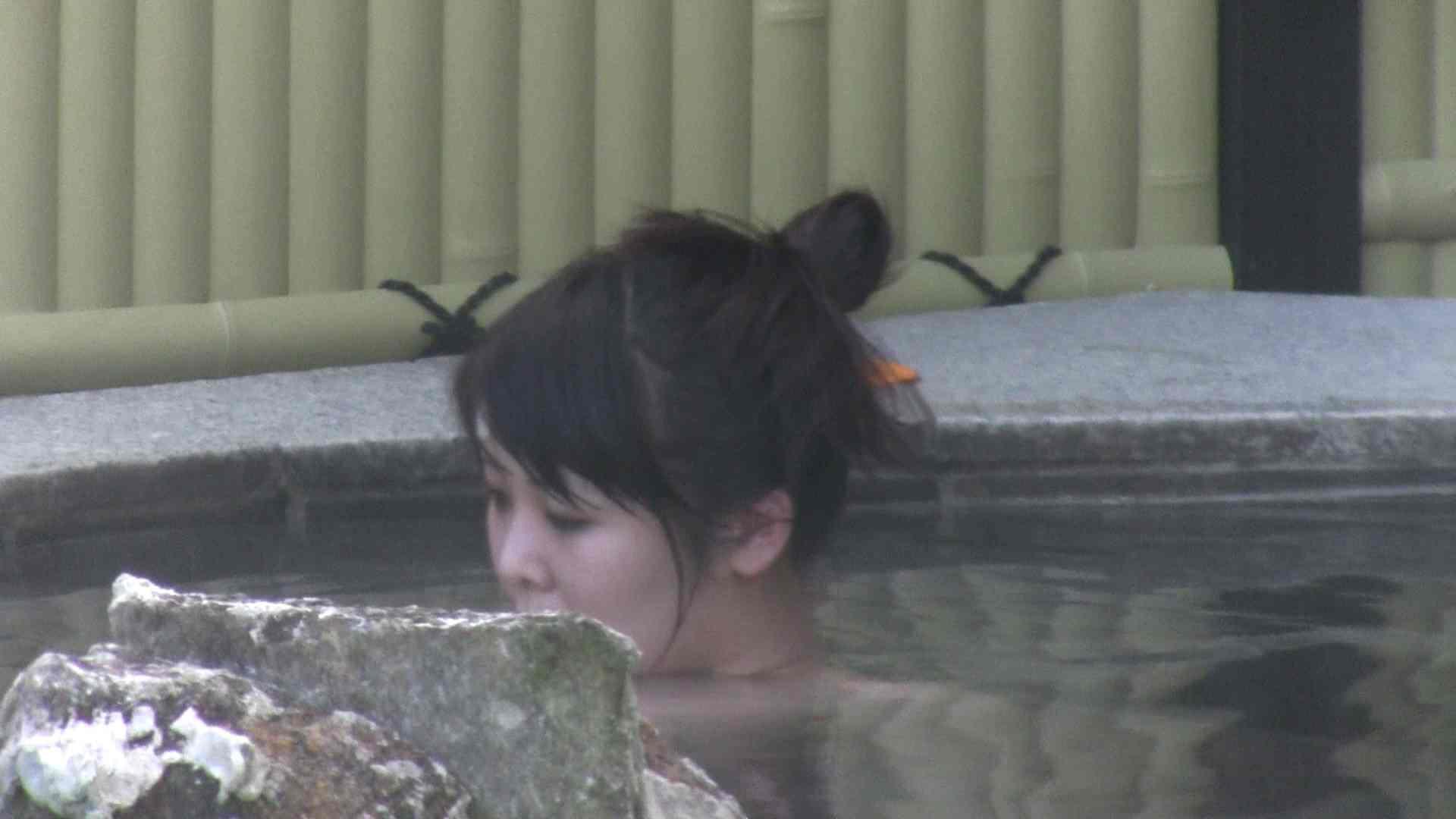 Aquaな露天風呂Vol.118 OL女体  68連発 36